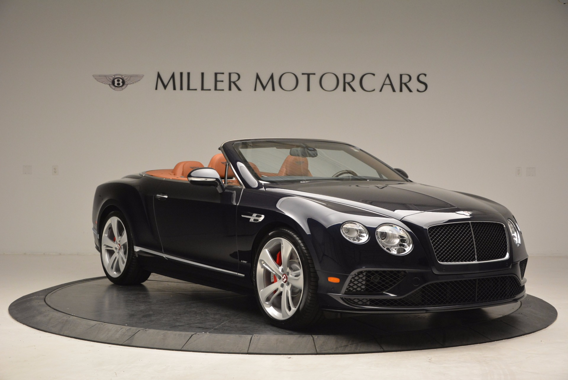 New 2017 Bentley Continental GT V8 S For Sale In Greenwich, CT 731_p11