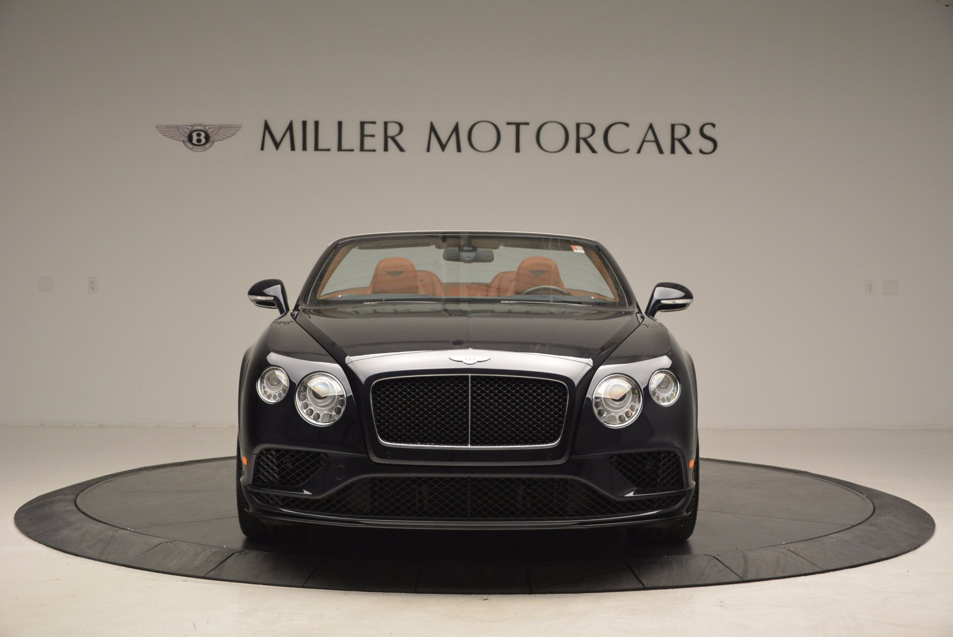 New 2017 Bentley Continental GT V8 S For Sale In Greenwich, CT 731_p12