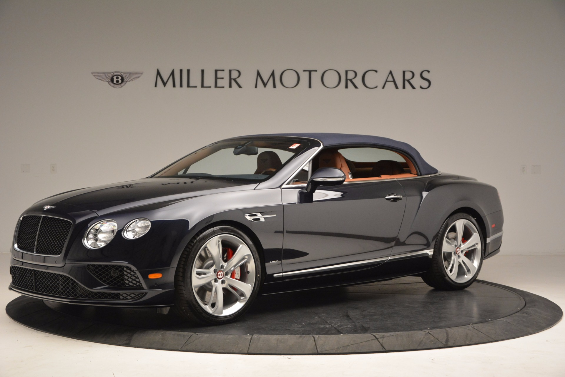 New 2017 Bentley Continental GT V8 S For Sale In Greenwich, CT 731_p14