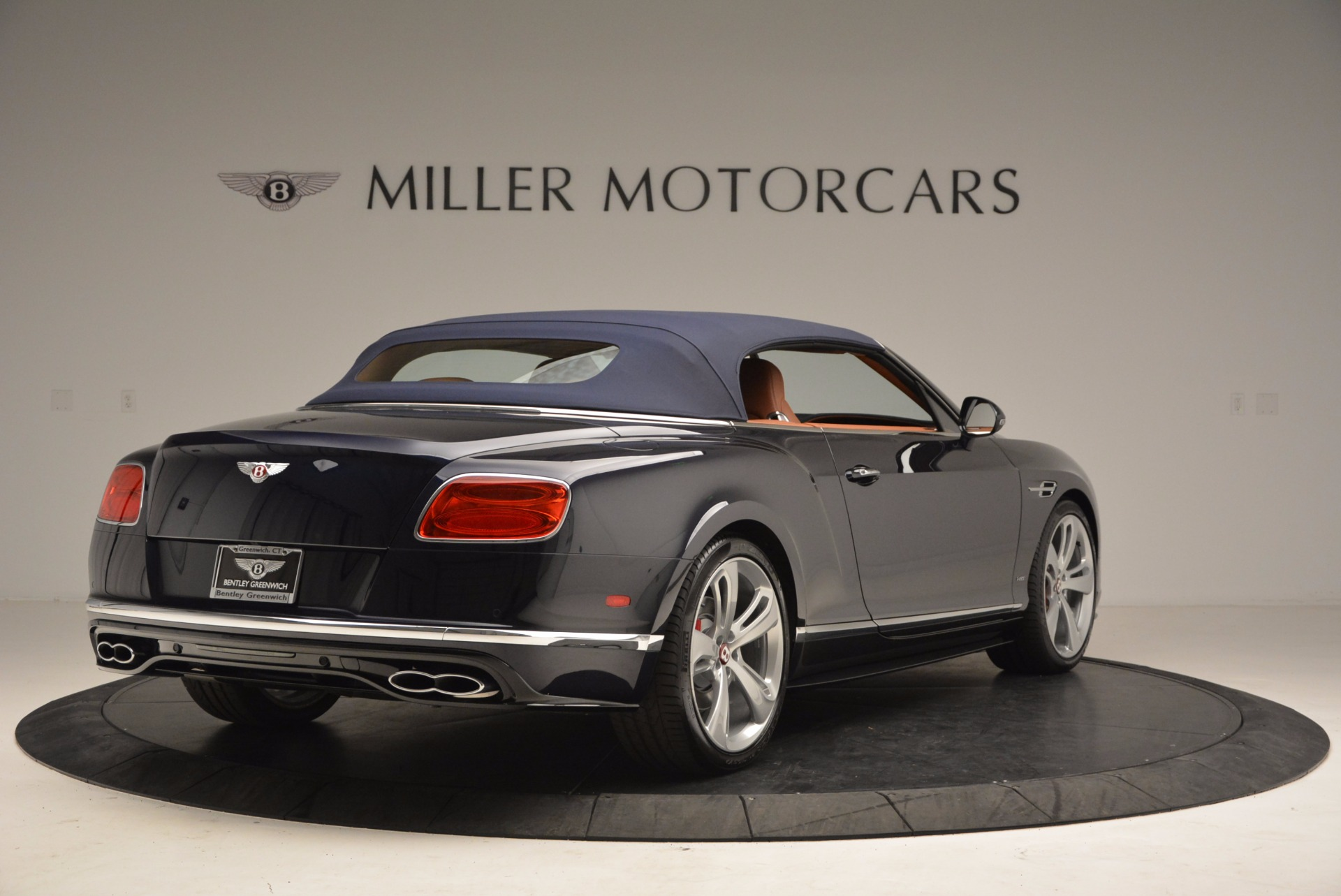 New 2017 Bentley Continental GT V8 S For Sale In Greenwich, CT 731_p19
