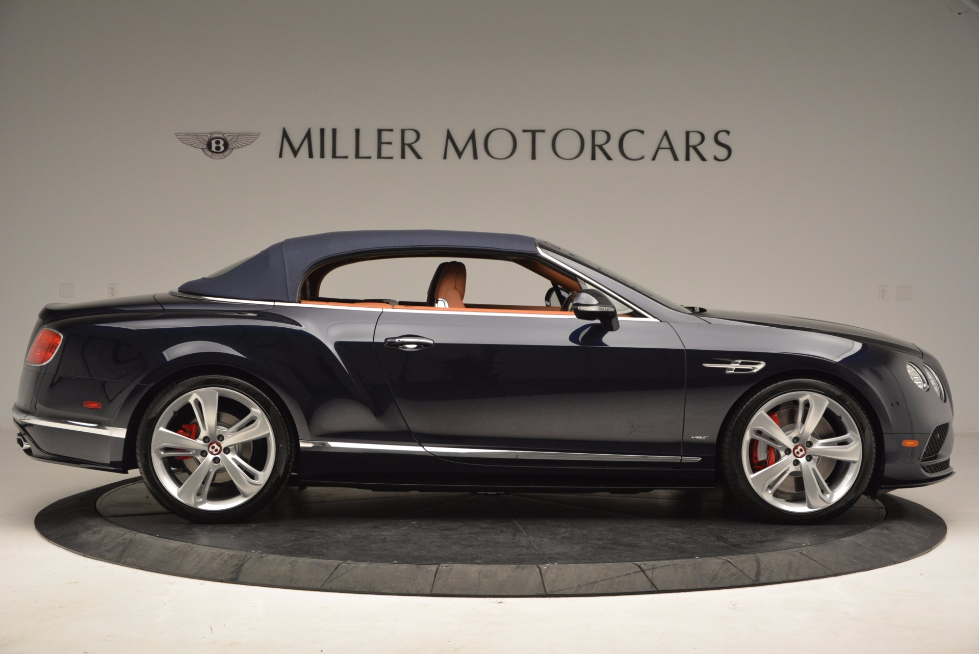 New 2017 Bentley Continental GT V8 S For Sale In Greenwich, CT 731_p21