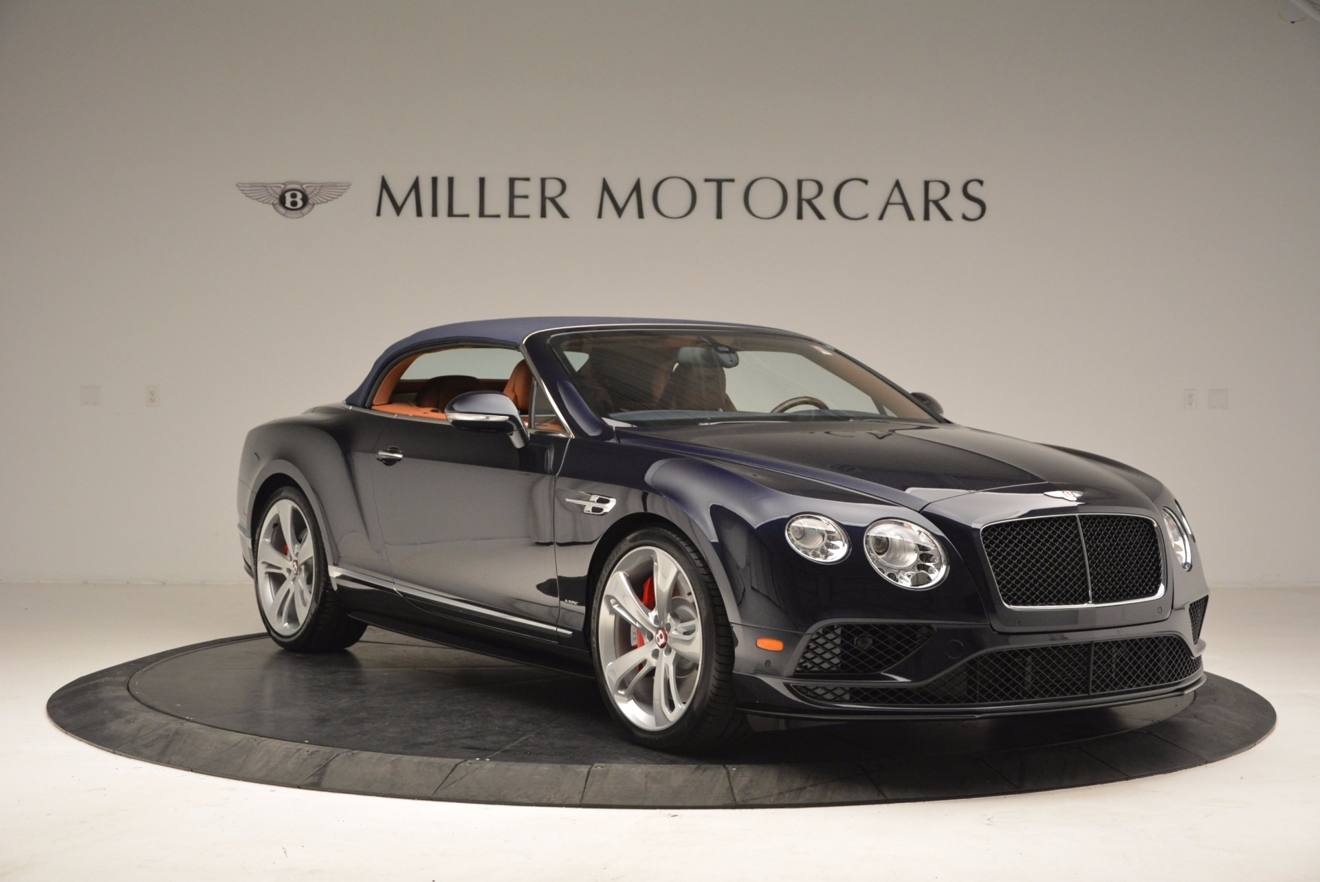 New 2017 Bentley Continental GT V8 S For Sale In Greenwich, CT 731_p23