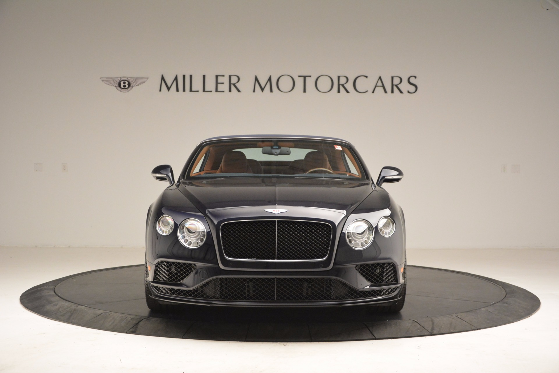 New 2017 Bentley Continental GT V8 S For Sale In Greenwich, CT 731_p24