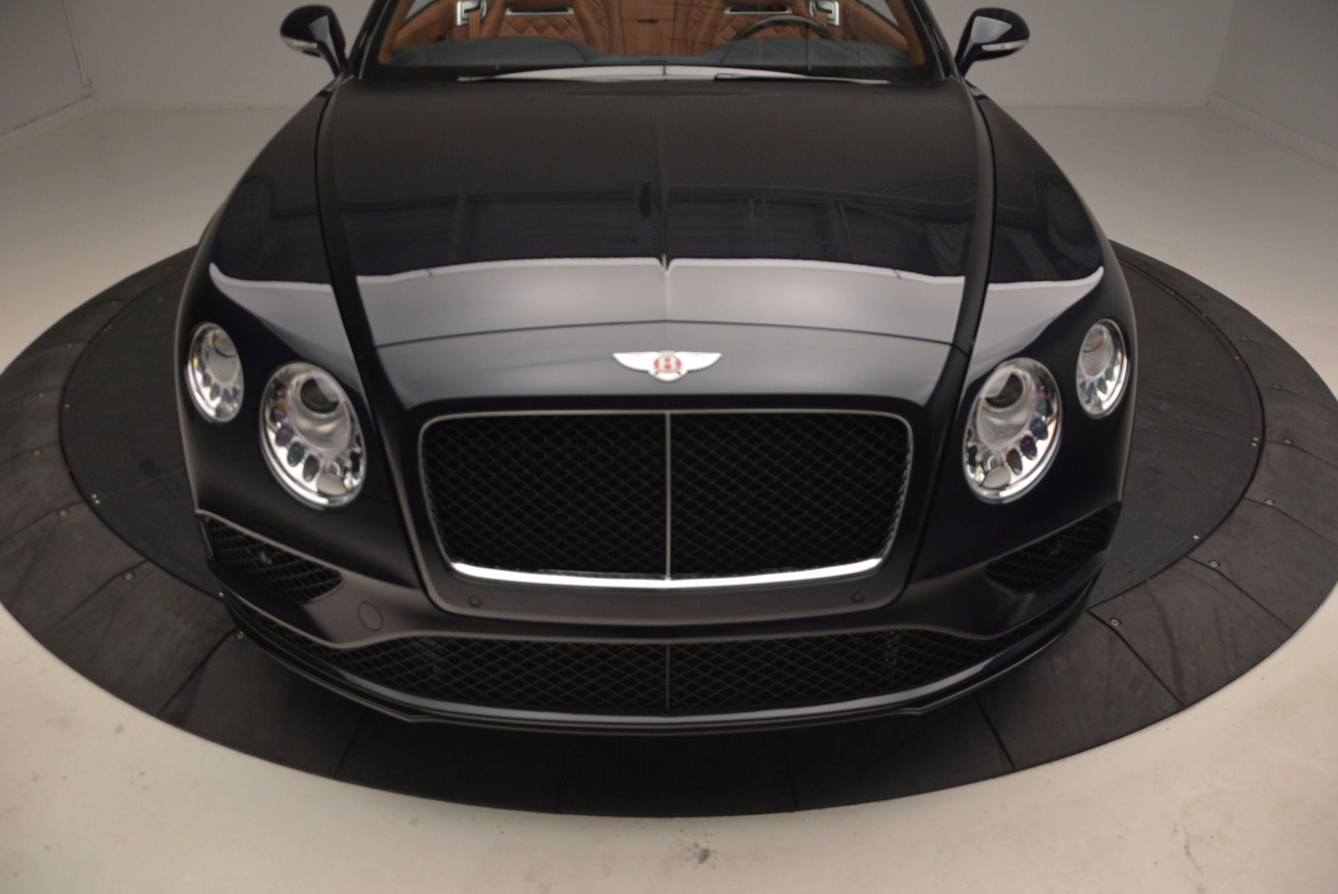 New 2017 Bentley Continental GT V8 S For Sale In Greenwich, CT 731_p25