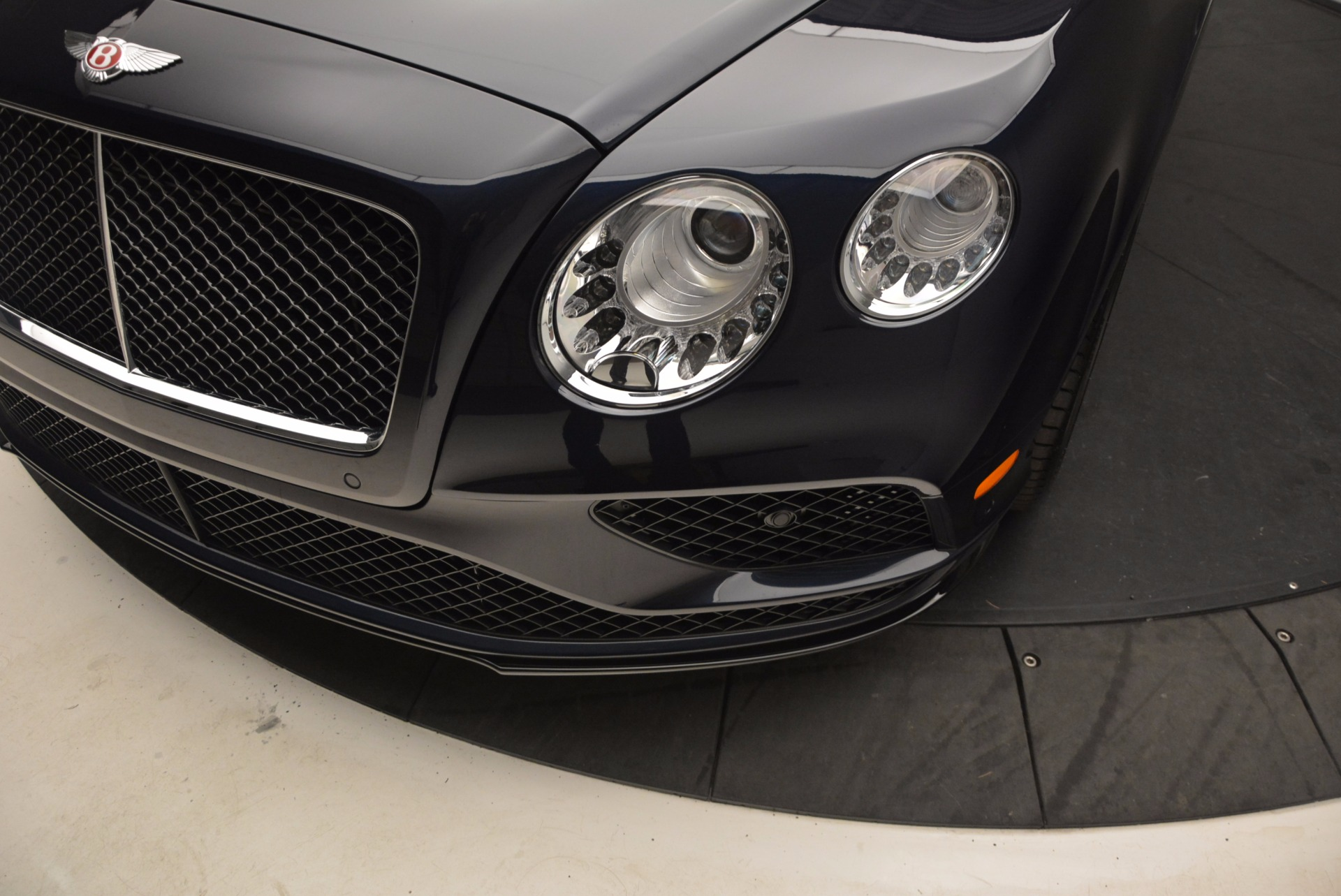 New 2017 Bentley Continental GT V8 S For Sale In Greenwich, CT 731_p27