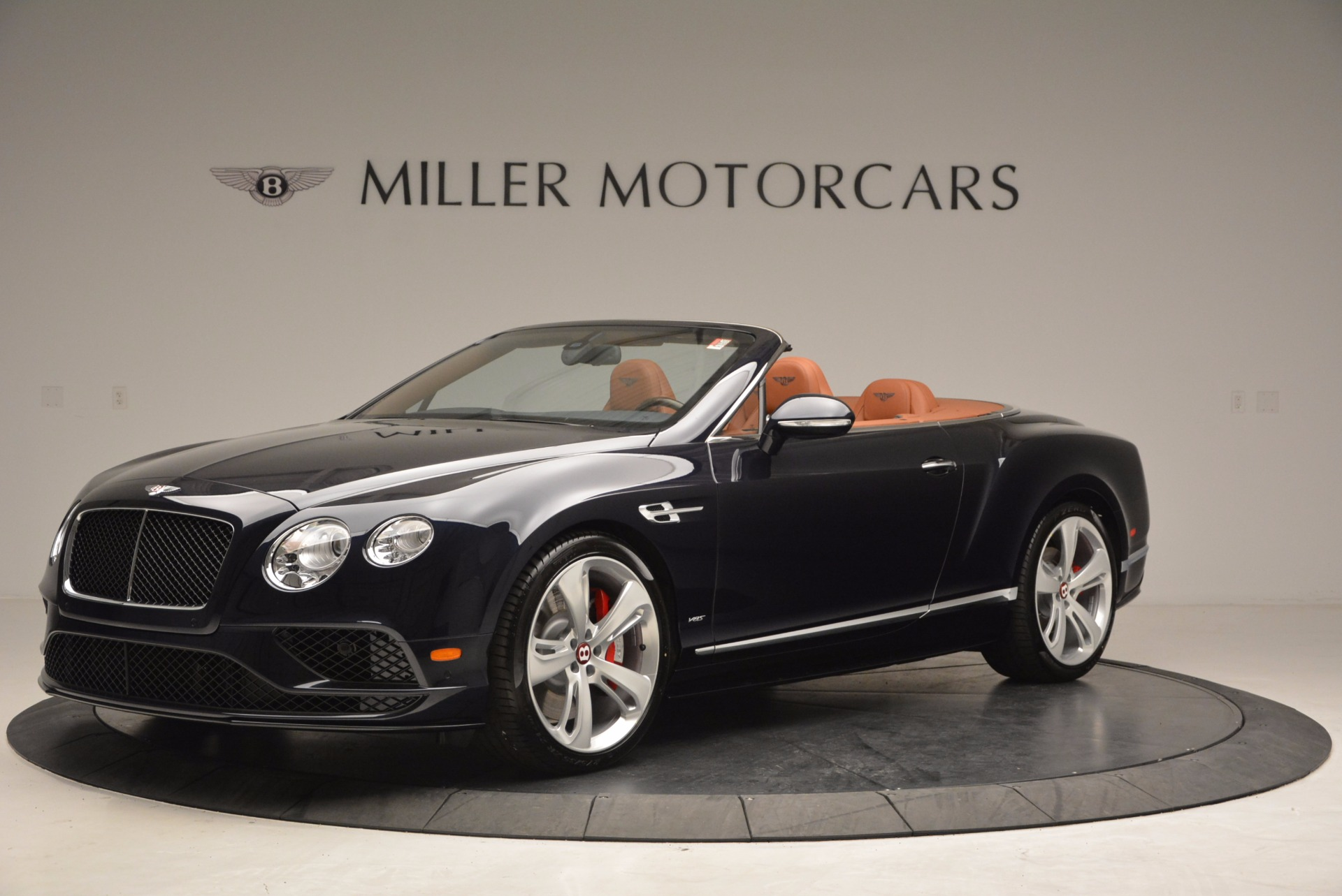 New 2017 Bentley Continental GT V8 S For Sale In Greenwich, CT 731_p2