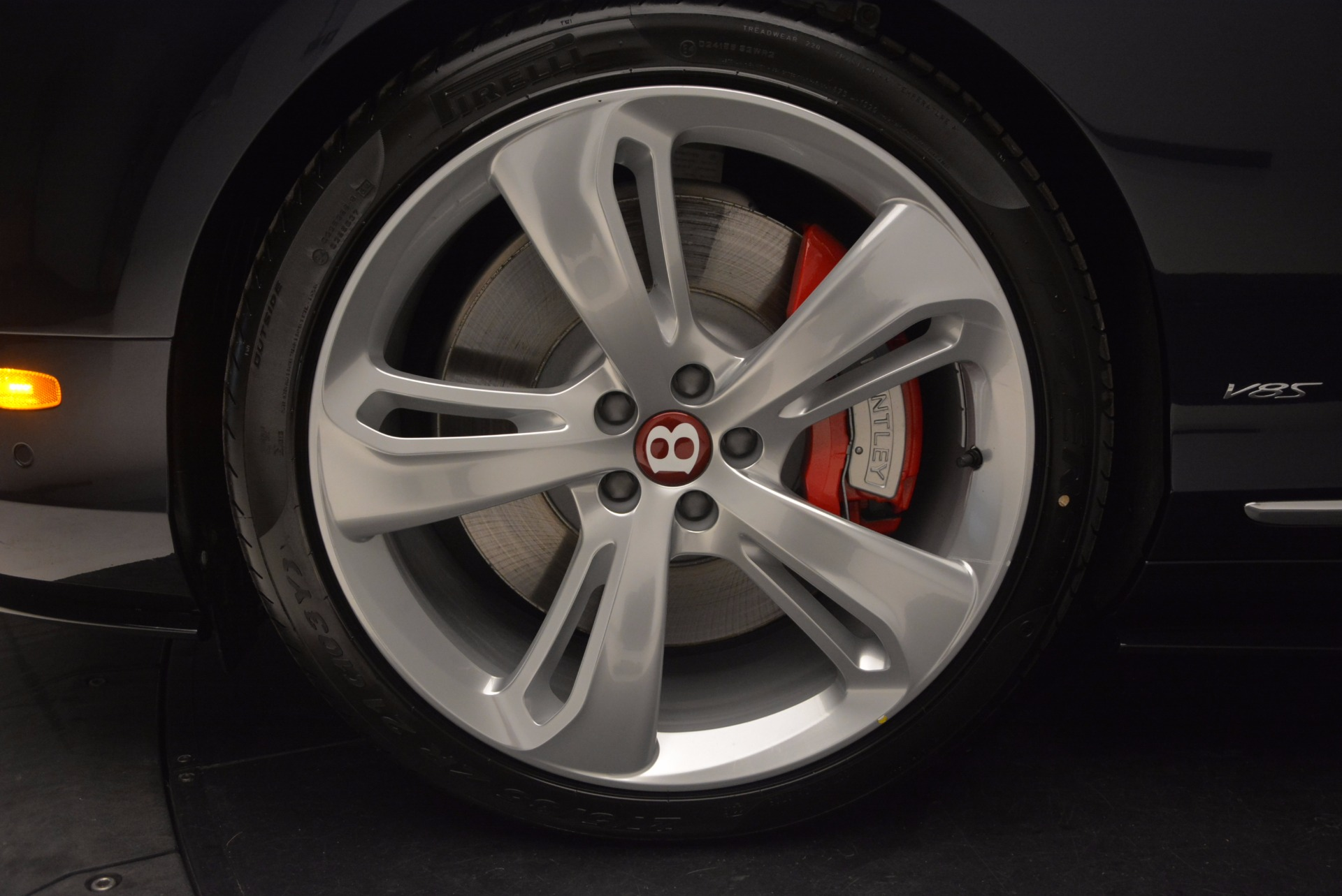 New 2017 Bentley Continental GT V8 S For Sale In Greenwich, CT 731_p30