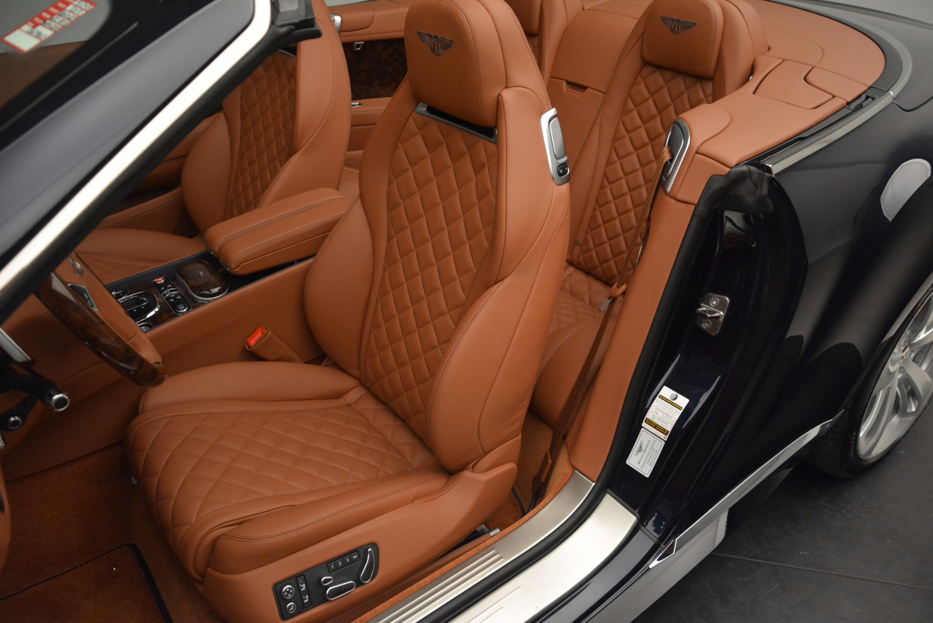 New 2017 Bentley Continental GT V8 S For Sale In Greenwich, CT 731_p35