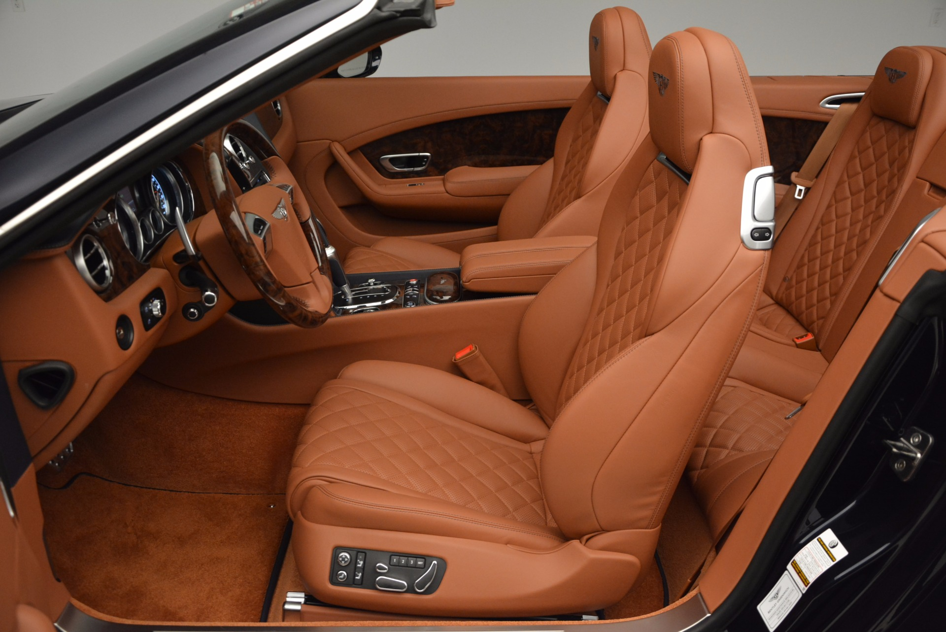 New 2017 Bentley Continental GT V8 S For Sale In Greenwich, CT 731_p36