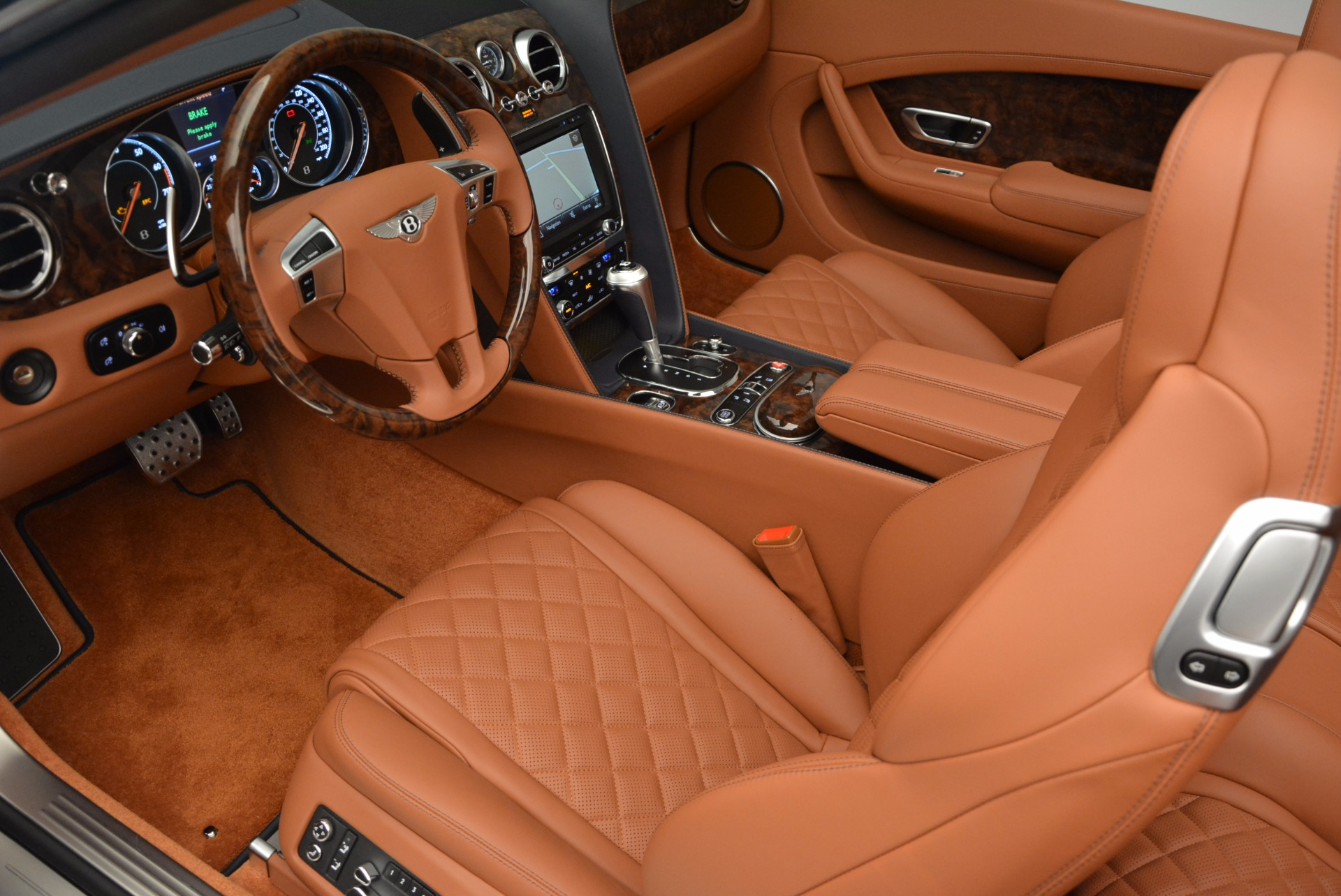 New 2017 Bentley Continental GT V8 S For Sale In Greenwich, CT 731_p38