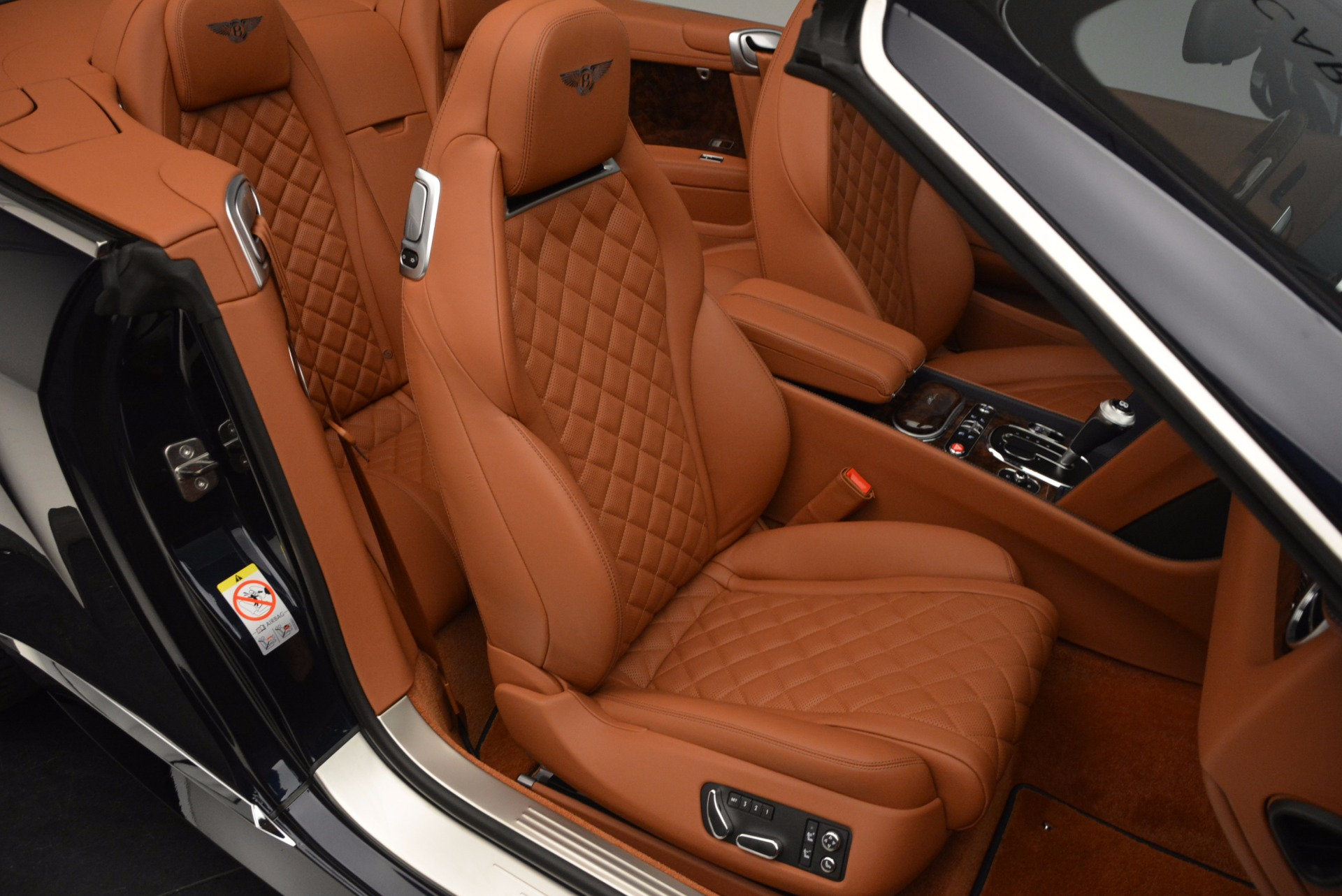 New 2017 Bentley Continental GT V8 S For Sale In Greenwich, CT 731_p47