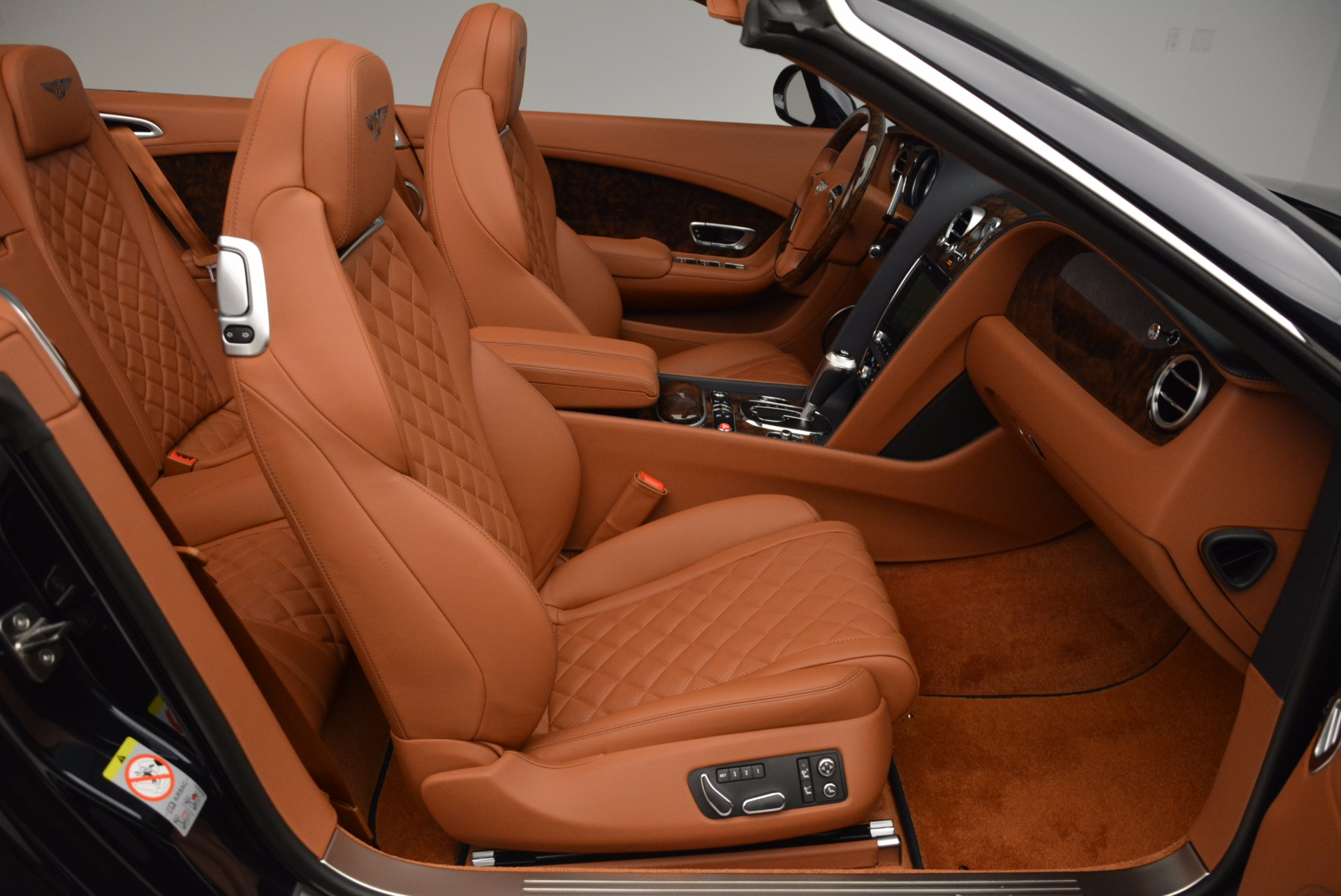 New 2017 Bentley Continental GT V8 S For Sale In Greenwich, CT 731_p48