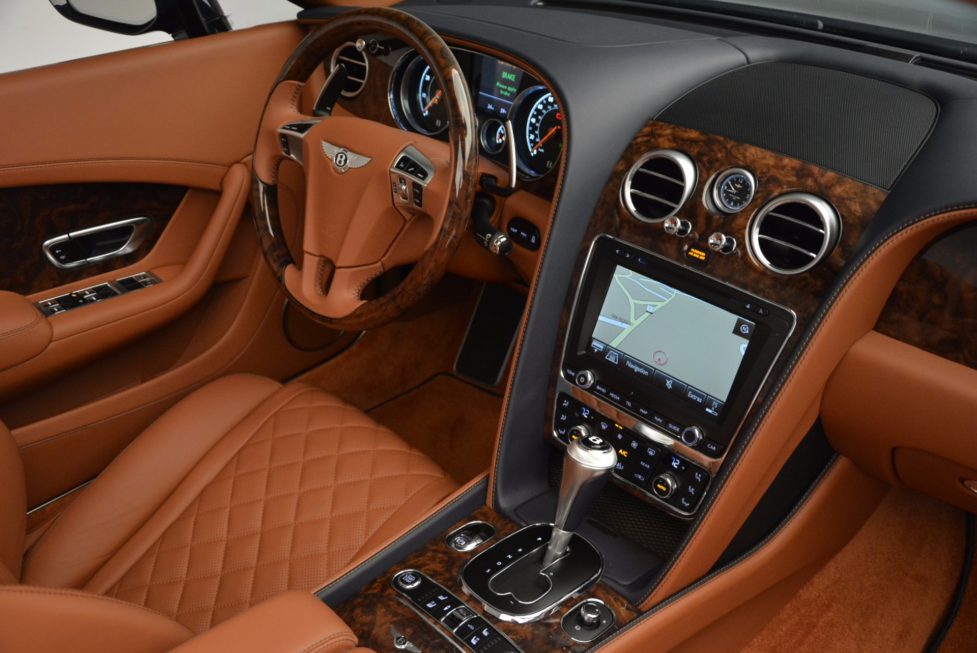 New 2017 Bentley Continental GT V8 S For Sale In Greenwich, CT 731_p50