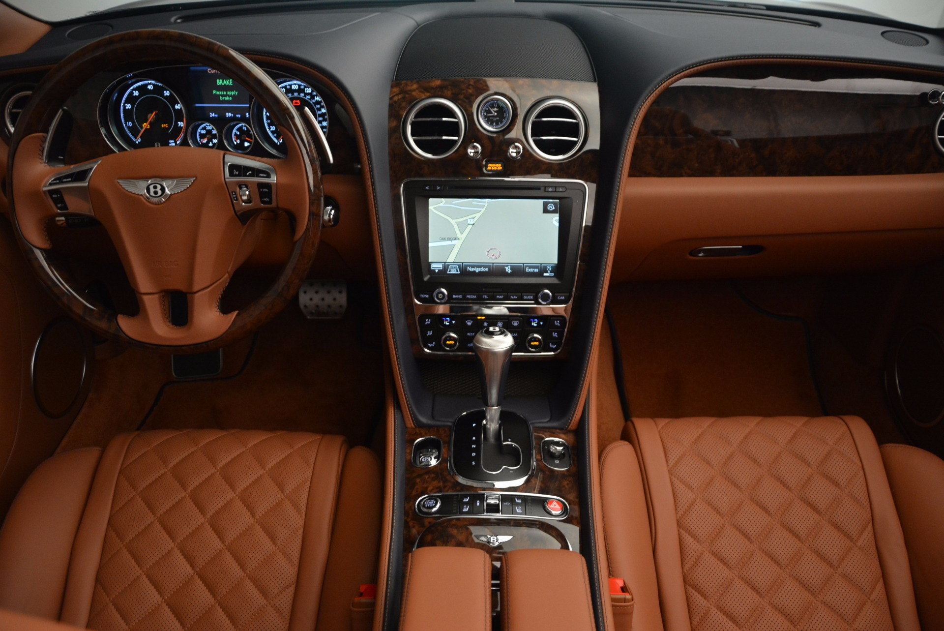 New 2017 Bentley Continental GT V8 S For Sale In Greenwich, CT 731_p54
