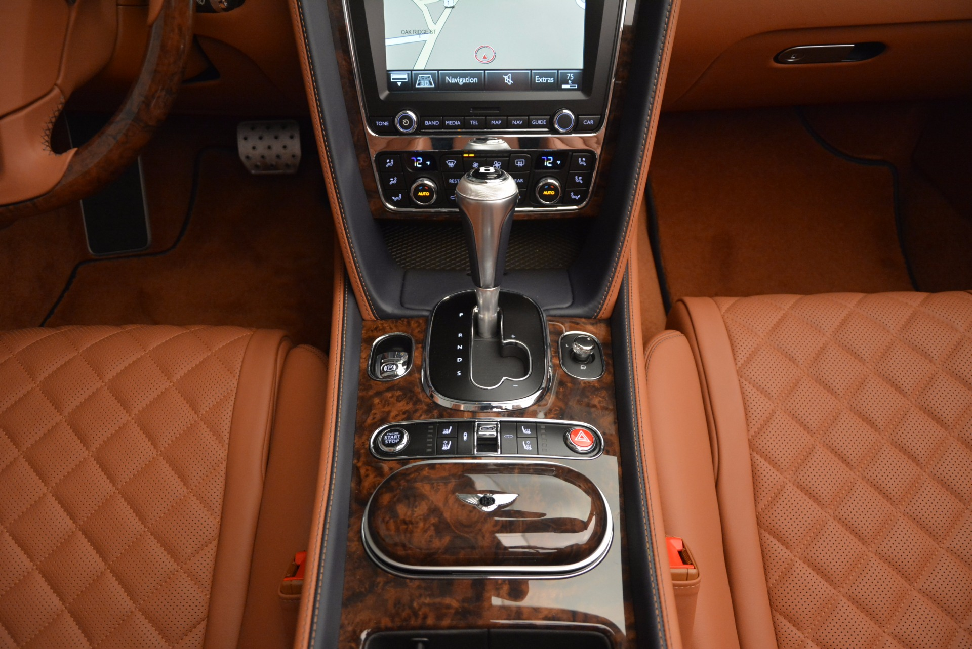New 2017 Bentley Continental GT V8 S For Sale In Greenwich, CT 731_p56