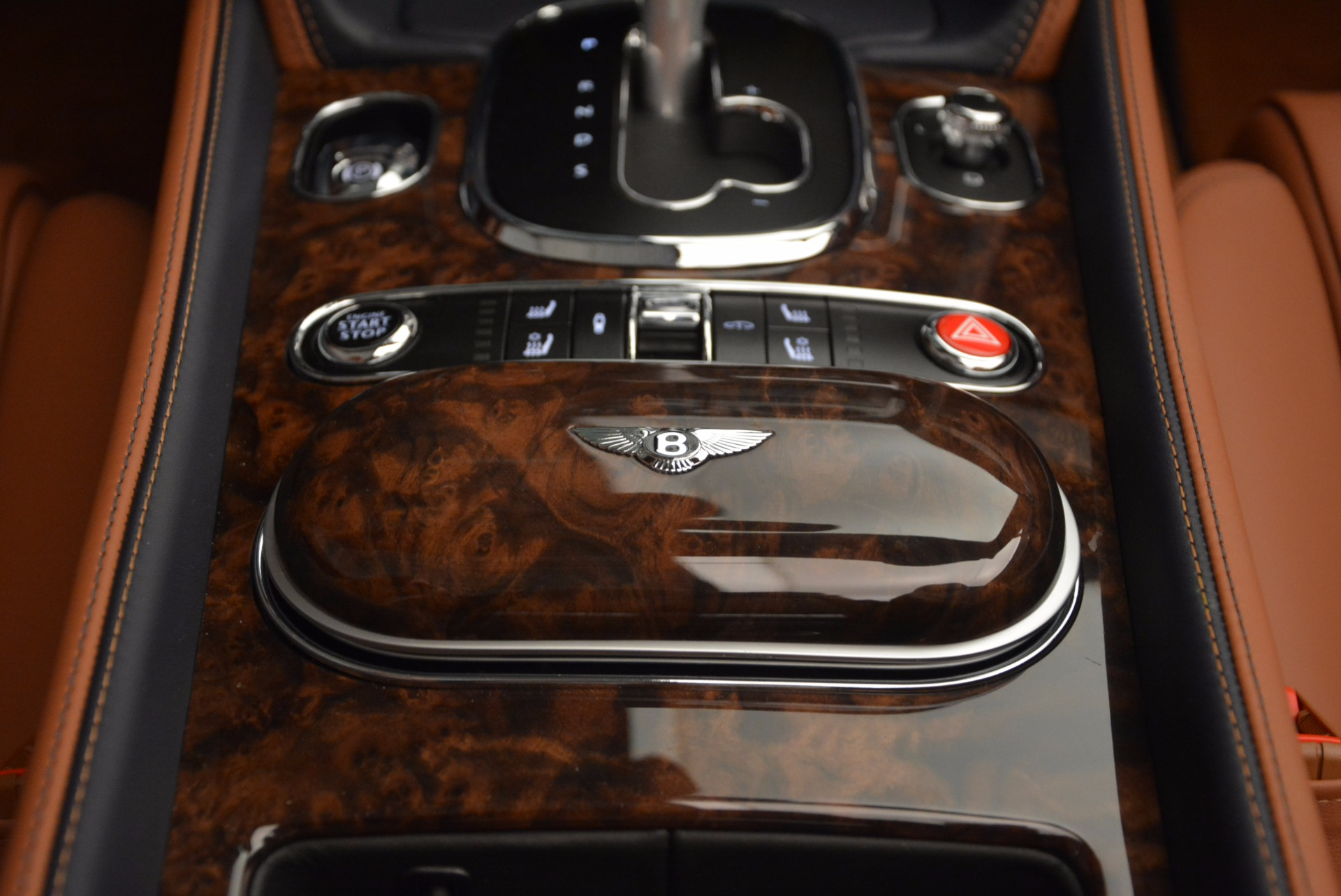 New 2017 Bentley Continental GT V8 S For Sale In Greenwich, CT 731_p57