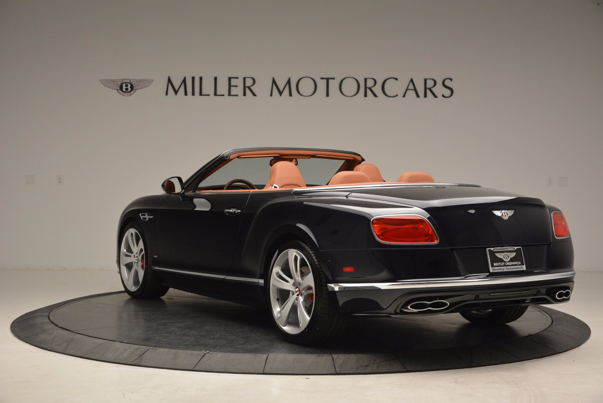 New 2017 Bentley Continental GT V8 S For Sale In Greenwich, CT 731_p5
