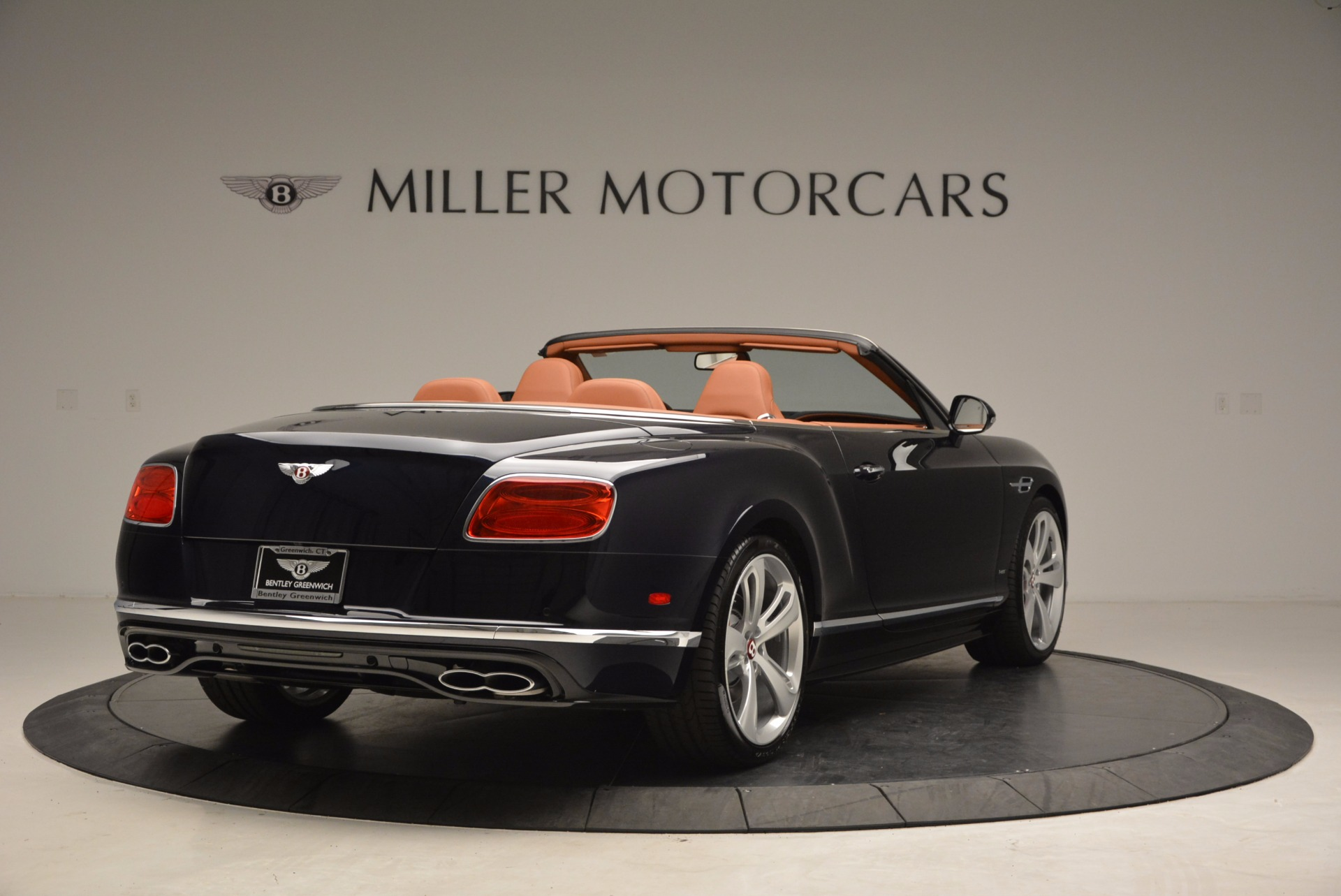 New 2017 Bentley Continental GT V8 S For Sale In Greenwich, CT 731_p7
