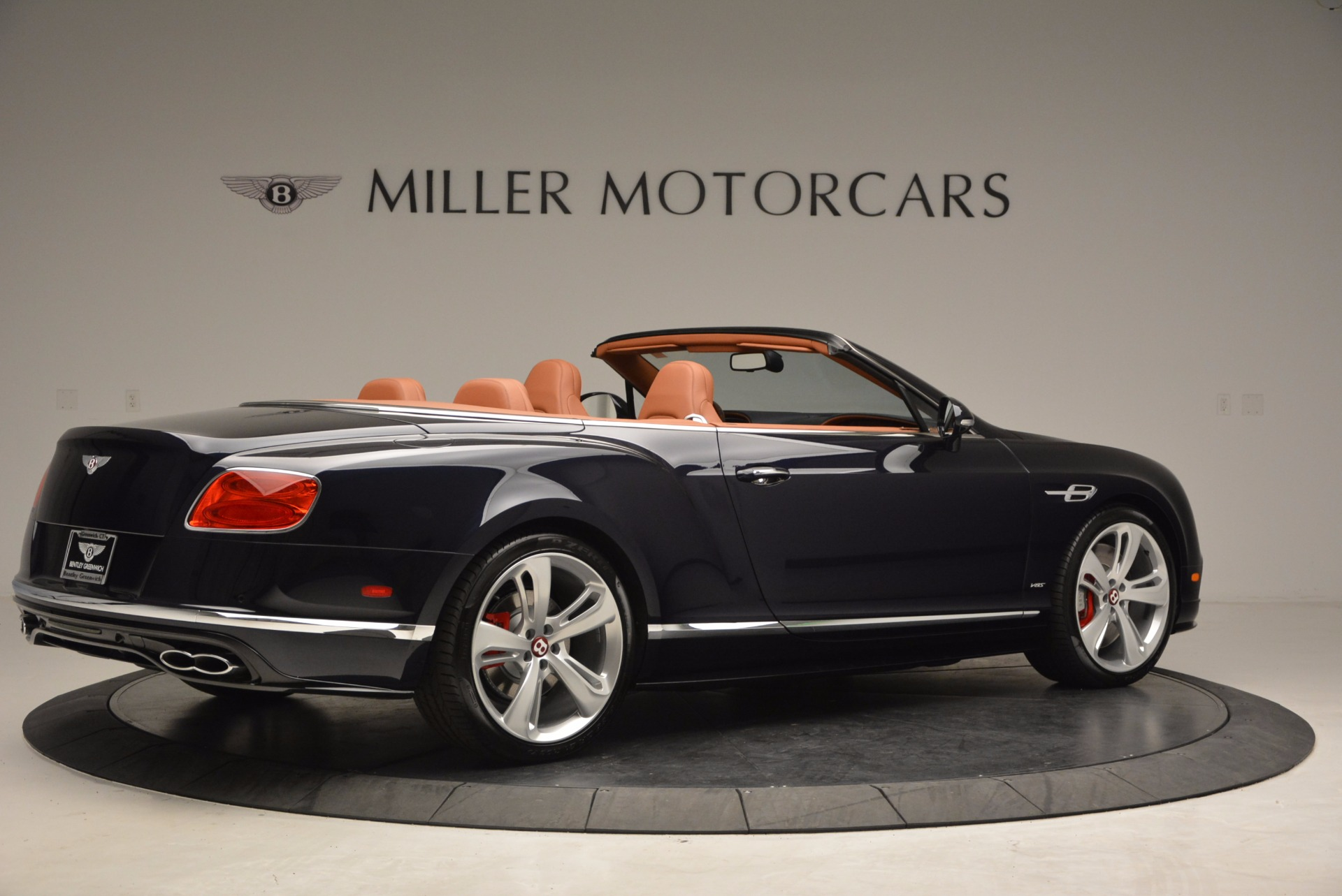 New 2017 Bentley Continental GT V8 S For Sale In Greenwich, CT 731_p8