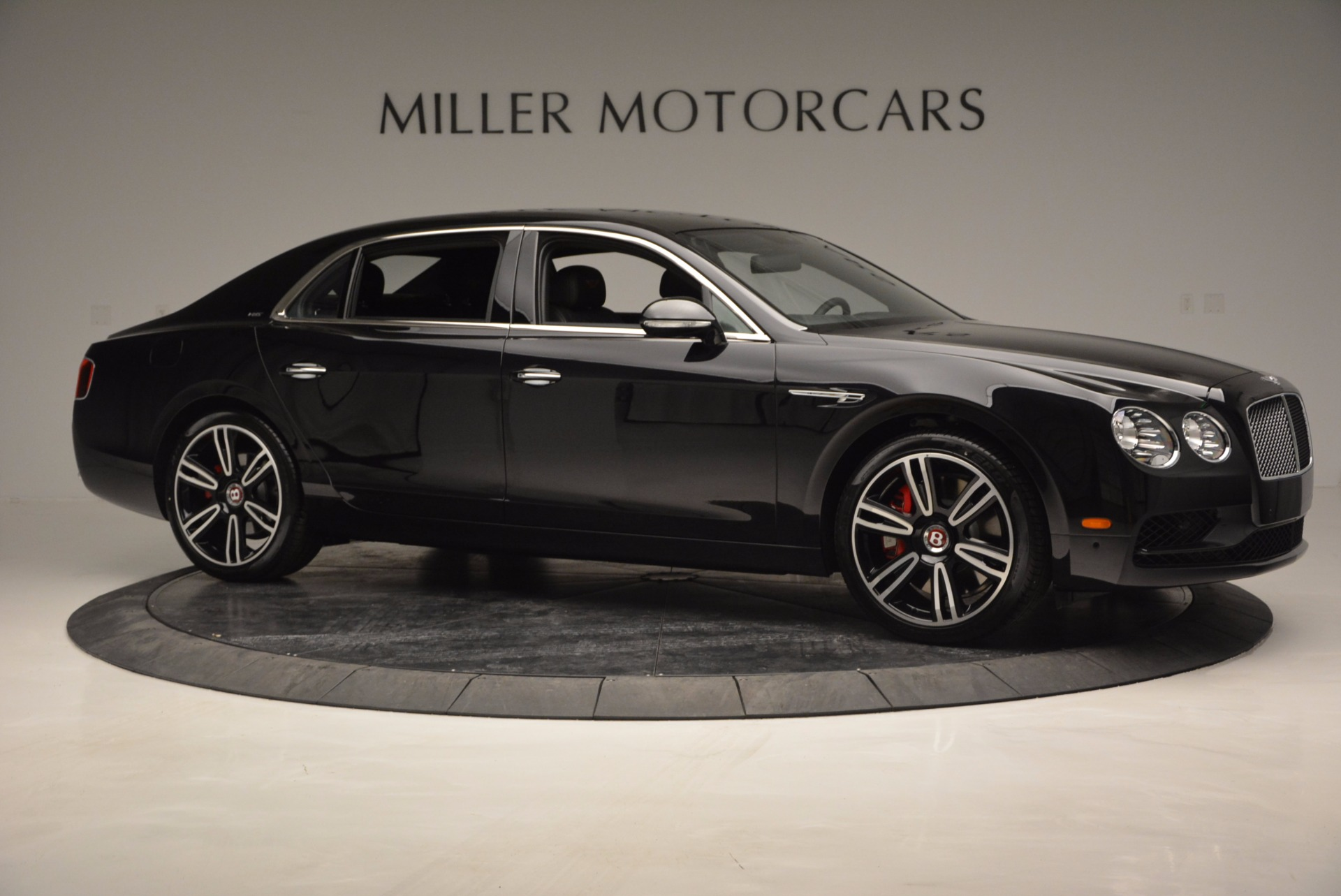Used 2017 Bentley Flying Spur V8 S For Sale In Greenwich, CT 732_p10