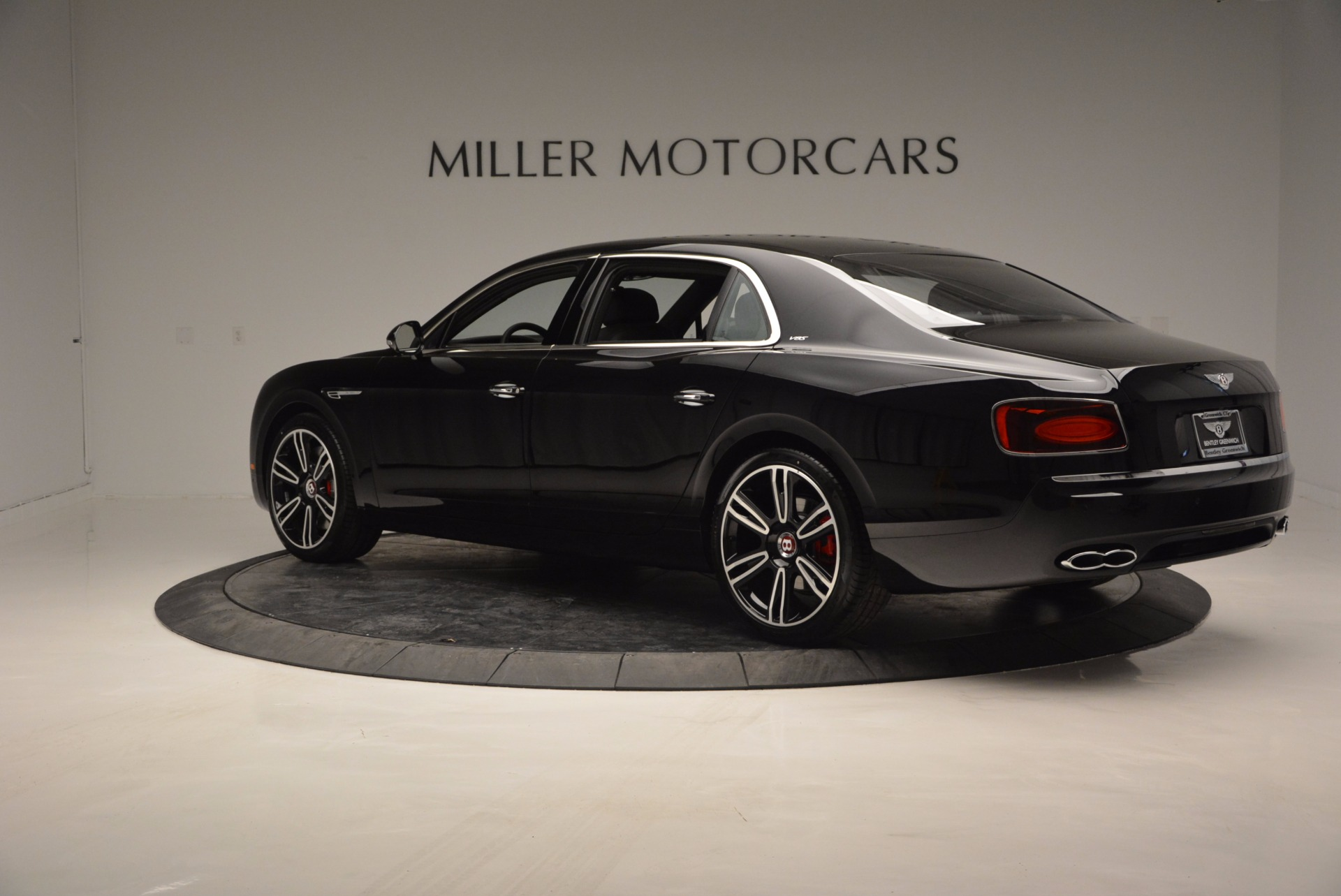 2017 Bentley Flying Spur V8 S Stock B1205 for sale near Greenwich