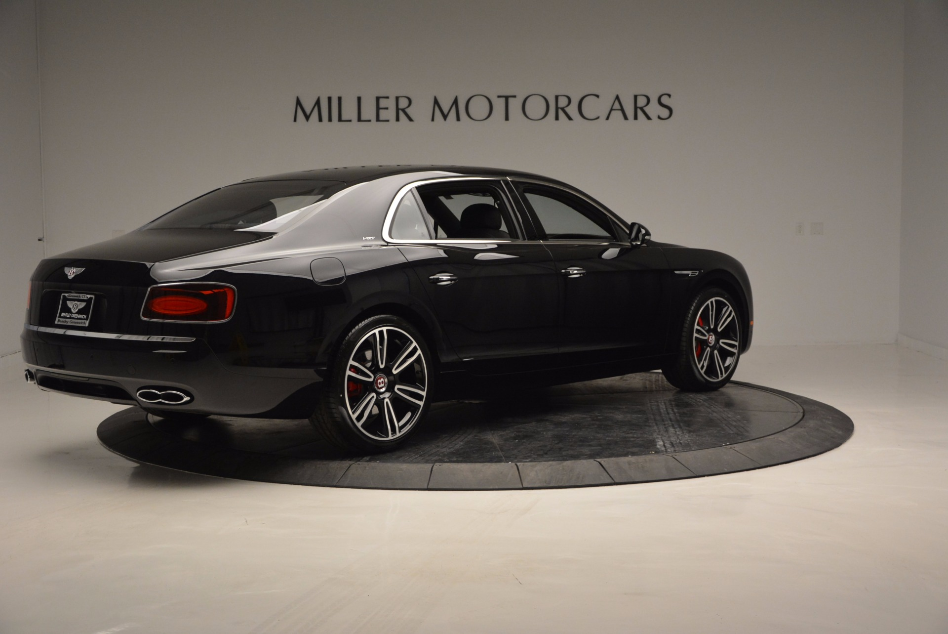 Used 2017 Bentley Flying Spur V8 S For Sale In Greenwich, CT 732_p8