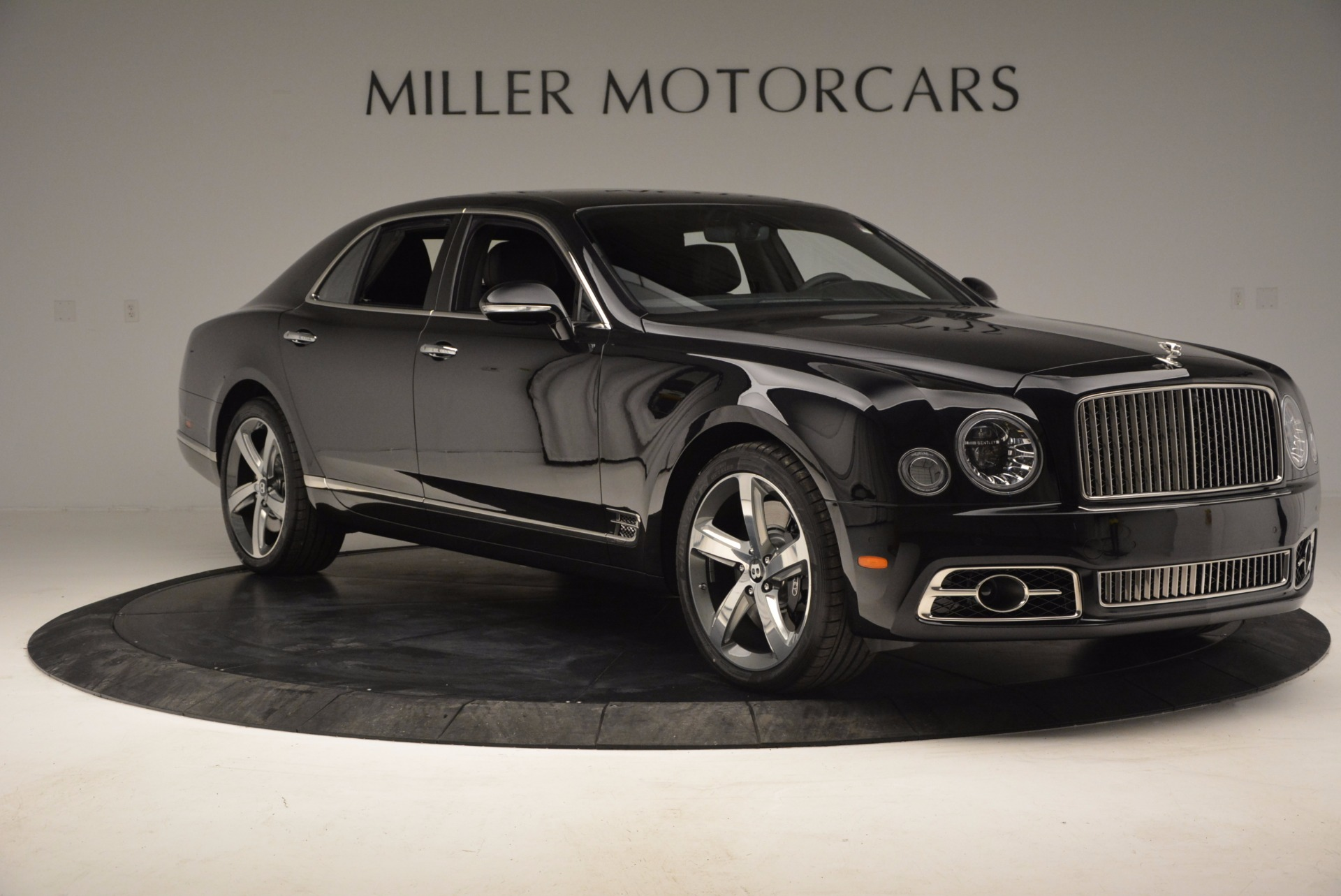 Used 2017 Bentley Mulsanne Speed For Sale In Greenwich, CT 733_p11