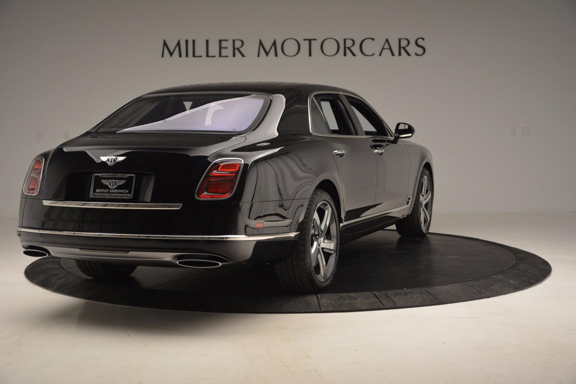 Used 2017 Bentley Mulsanne Speed For Sale In Greenwich, CT 733_p7