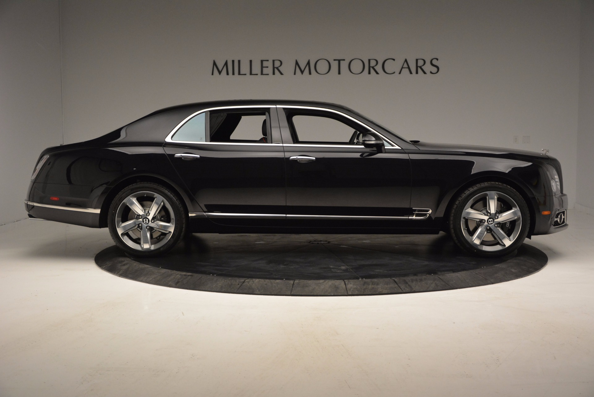 Used 2017 Bentley Mulsanne Speed For Sale In Greenwich, CT 733_p9