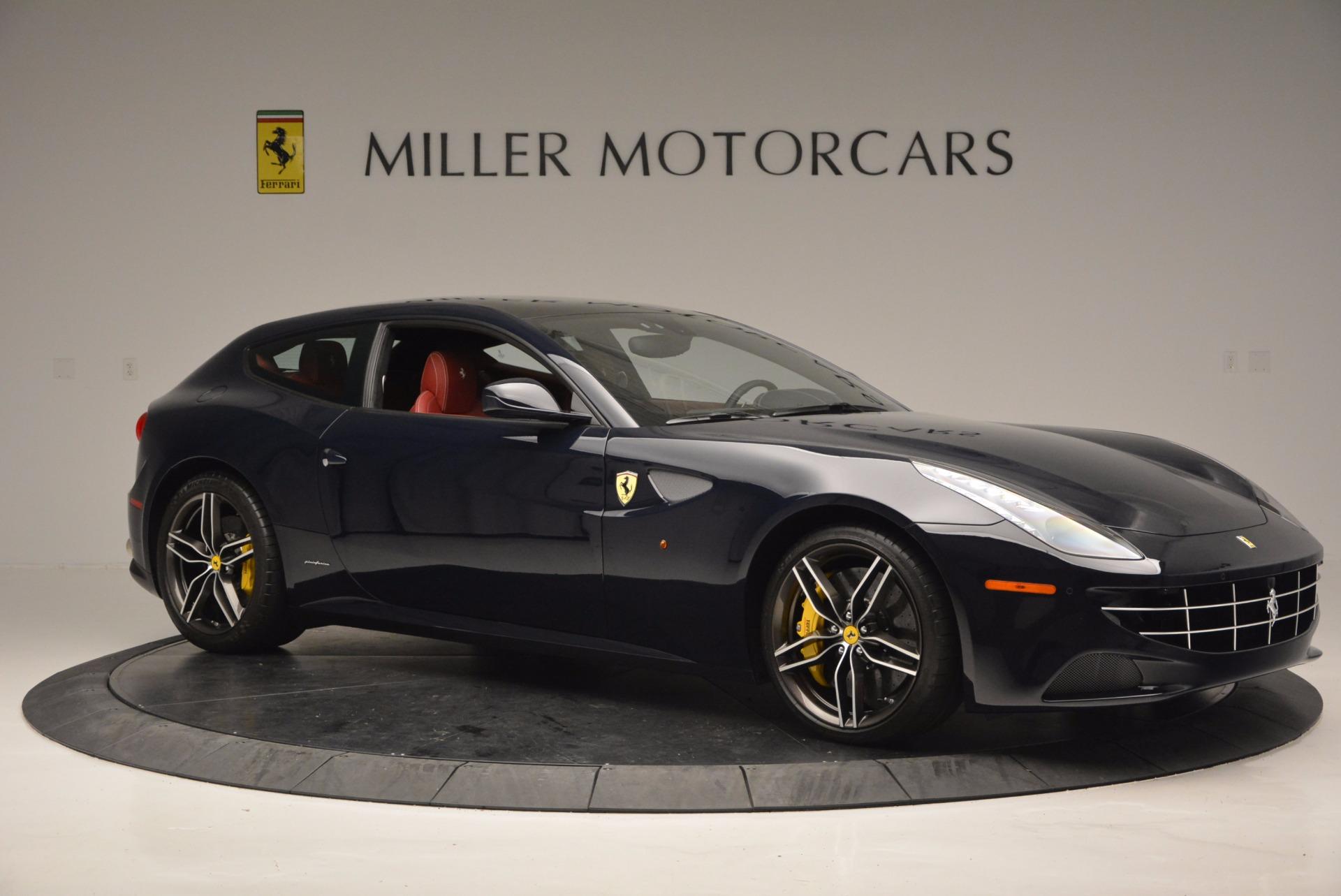 Used 2015 Ferrari FF  For Sale In Greenwich, CT 735_p10