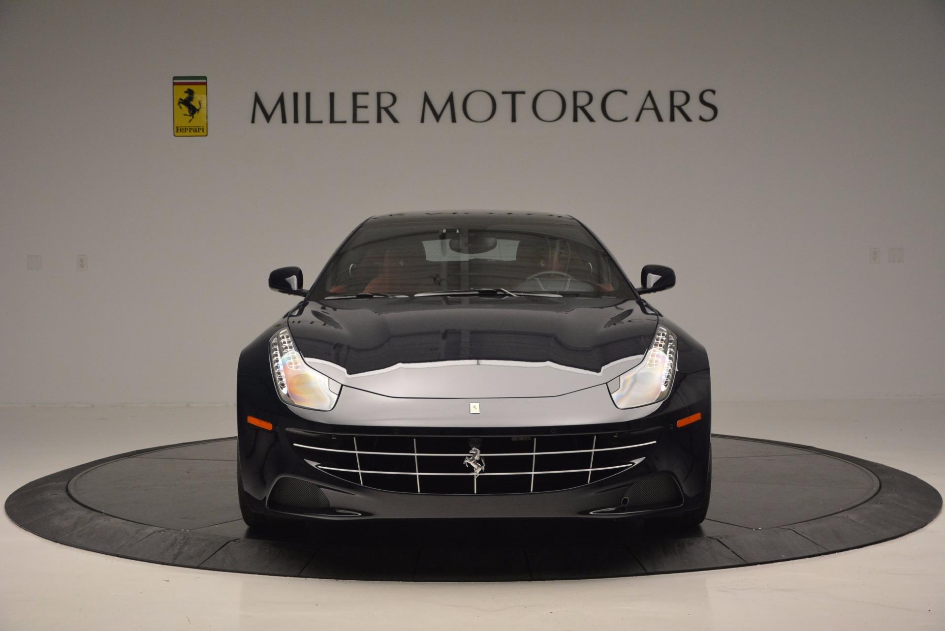 Used 2015 Ferrari FF  For Sale In Greenwich, CT 735_p12