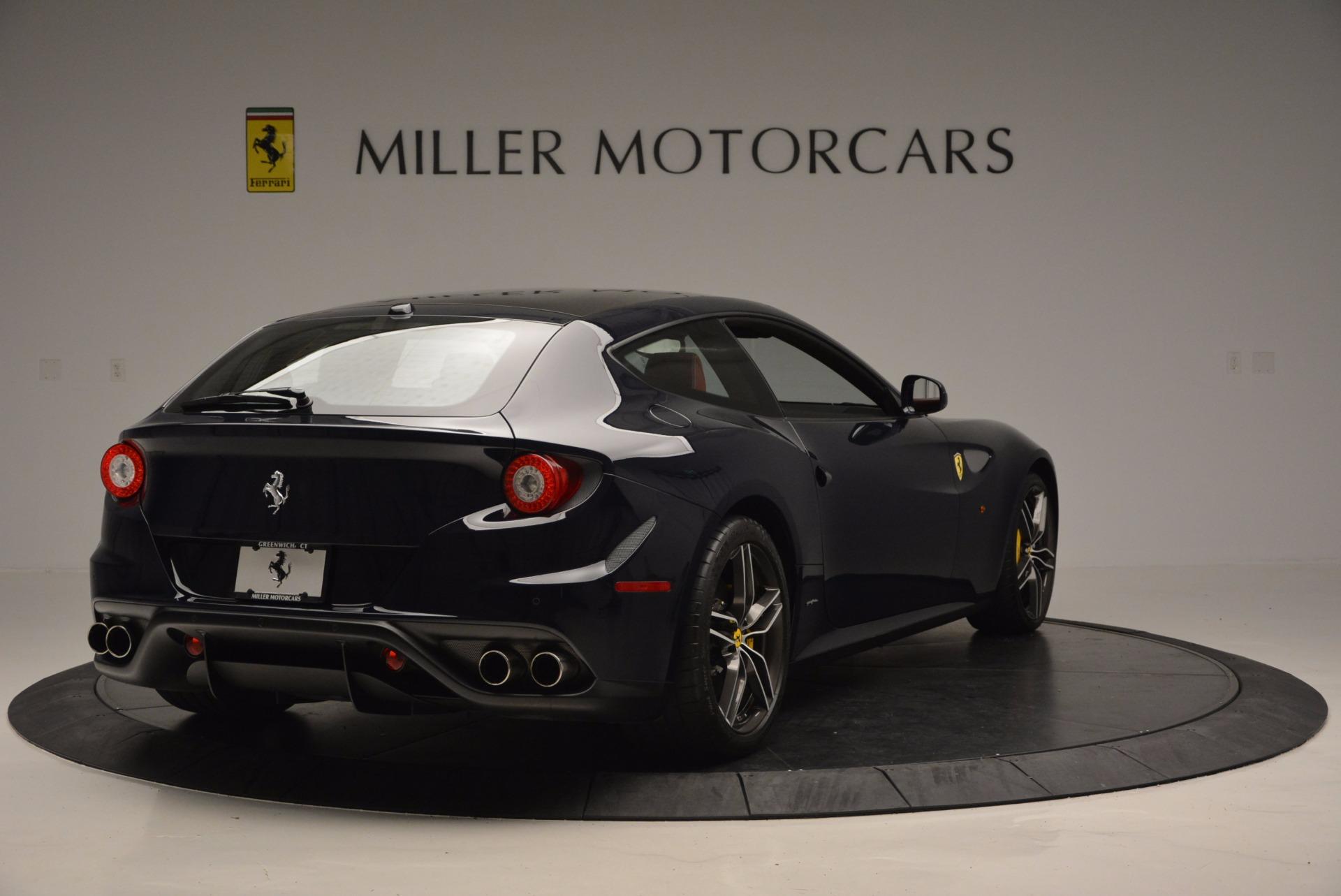 Used 2015 Ferrari FF  For Sale In Greenwich, CT 735_p7