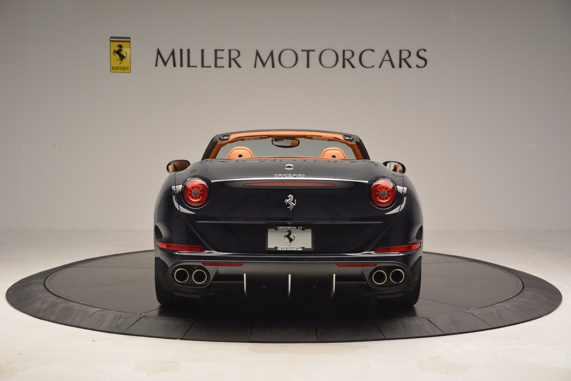 Used 2015 Ferrari California T  For Sale In Greenwich, CT 737_p6