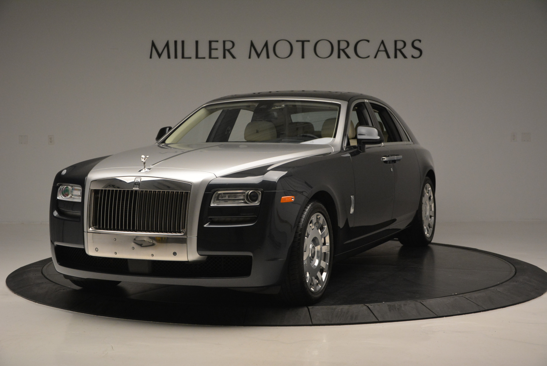 Used 2013 Rolls-Royce Ghost  For Sale In Greenwich, CT 739_main