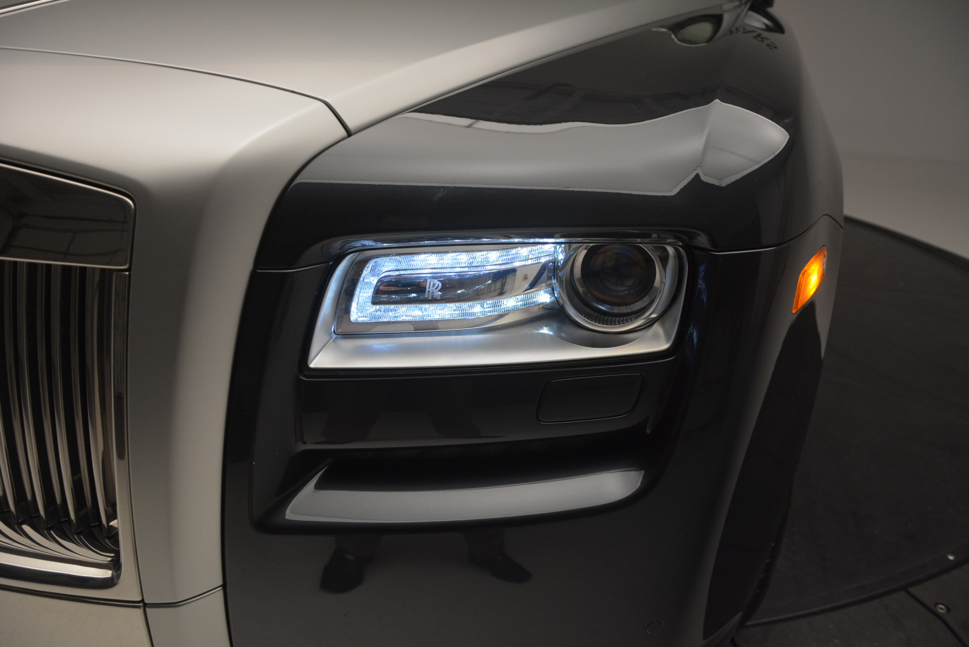 Used 2013 Rolls-Royce Ghost  For Sale In Greenwich, CT 739_p16