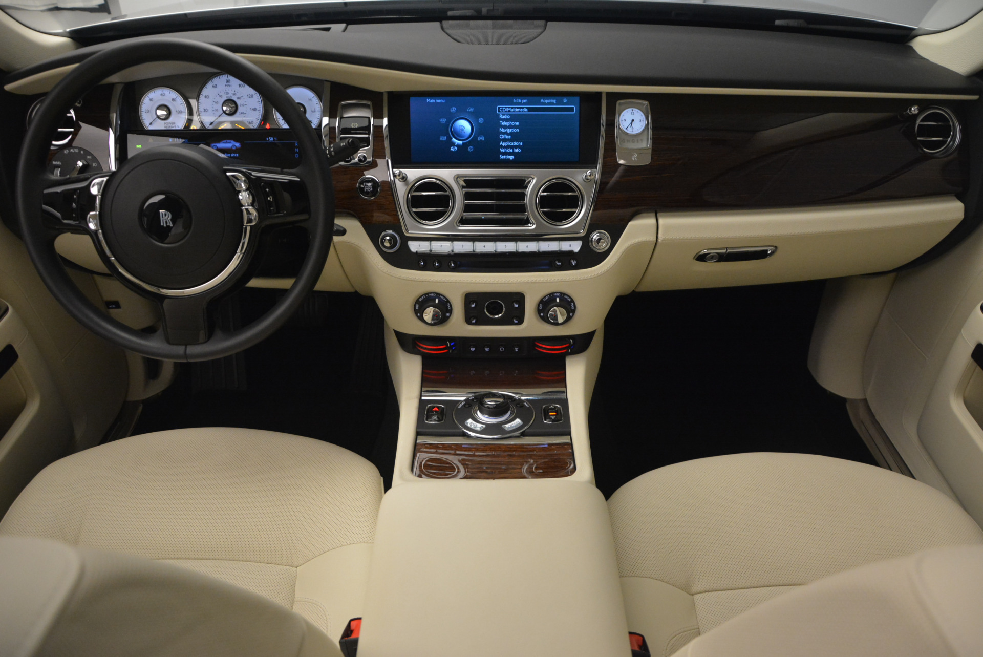 Used 2013 Rolls-Royce Ghost  For Sale In Greenwich, CT 739_p33
