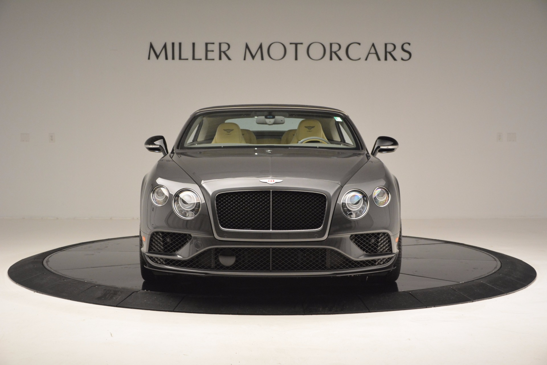 Used 2017 Bentley Continental GT V8 S For Sale In Greenwich, CT 740_p11