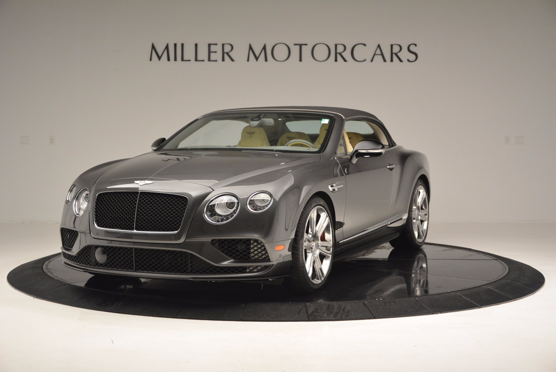 Used 2017 Bentley Continental GT V8 S For Sale In Greenwich, CT 740_p12