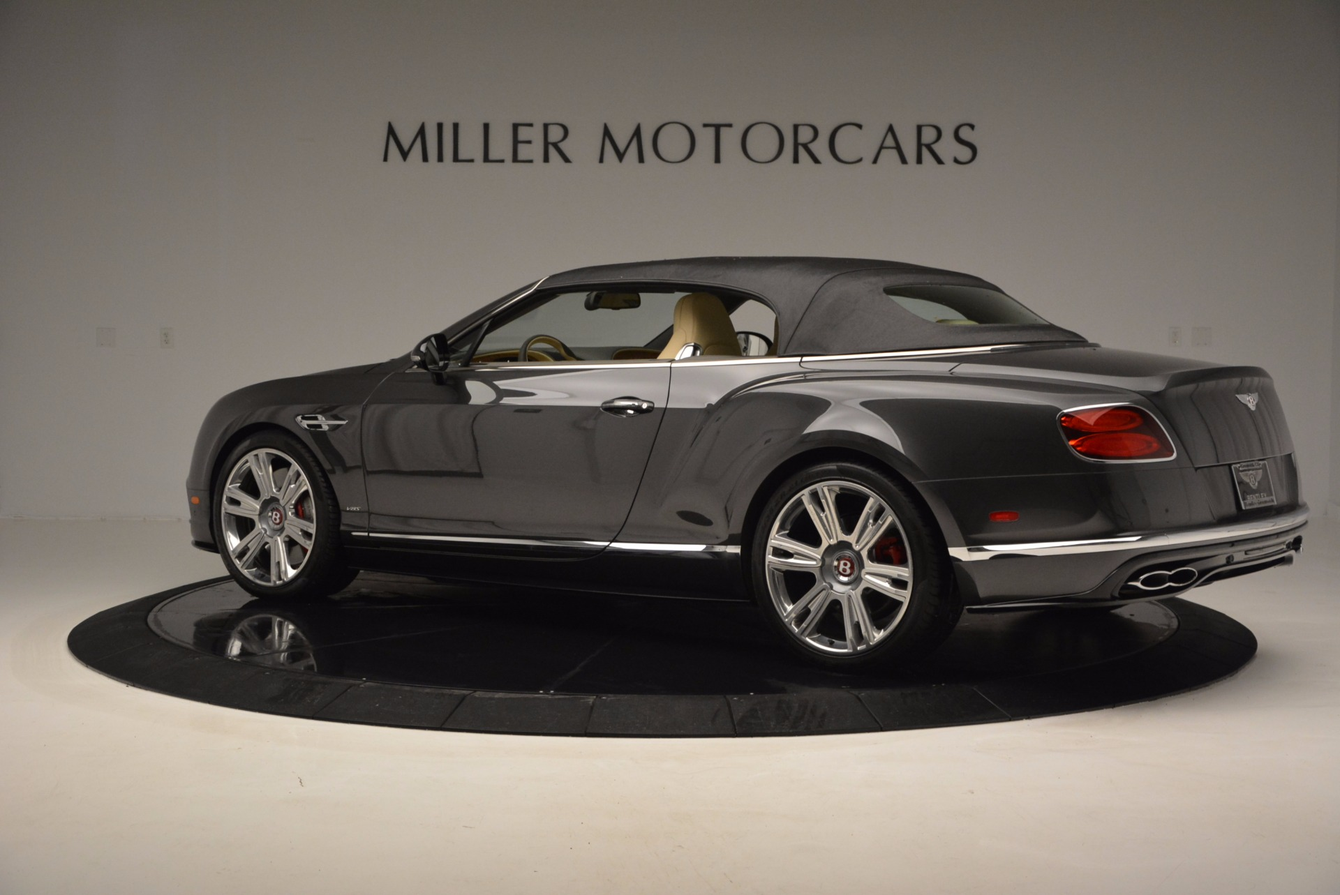Used 2017 Bentley Continental GT V8 S For Sale In Greenwich, CT 740_p15