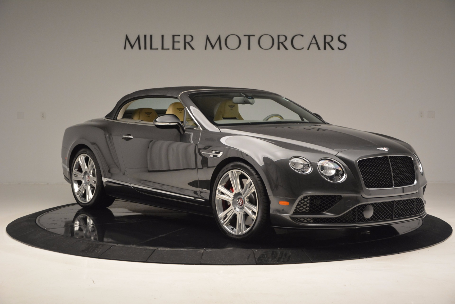 Used 2017 Bentley Continental GT V8 S For Sale In Greenwich, CT 740_p20