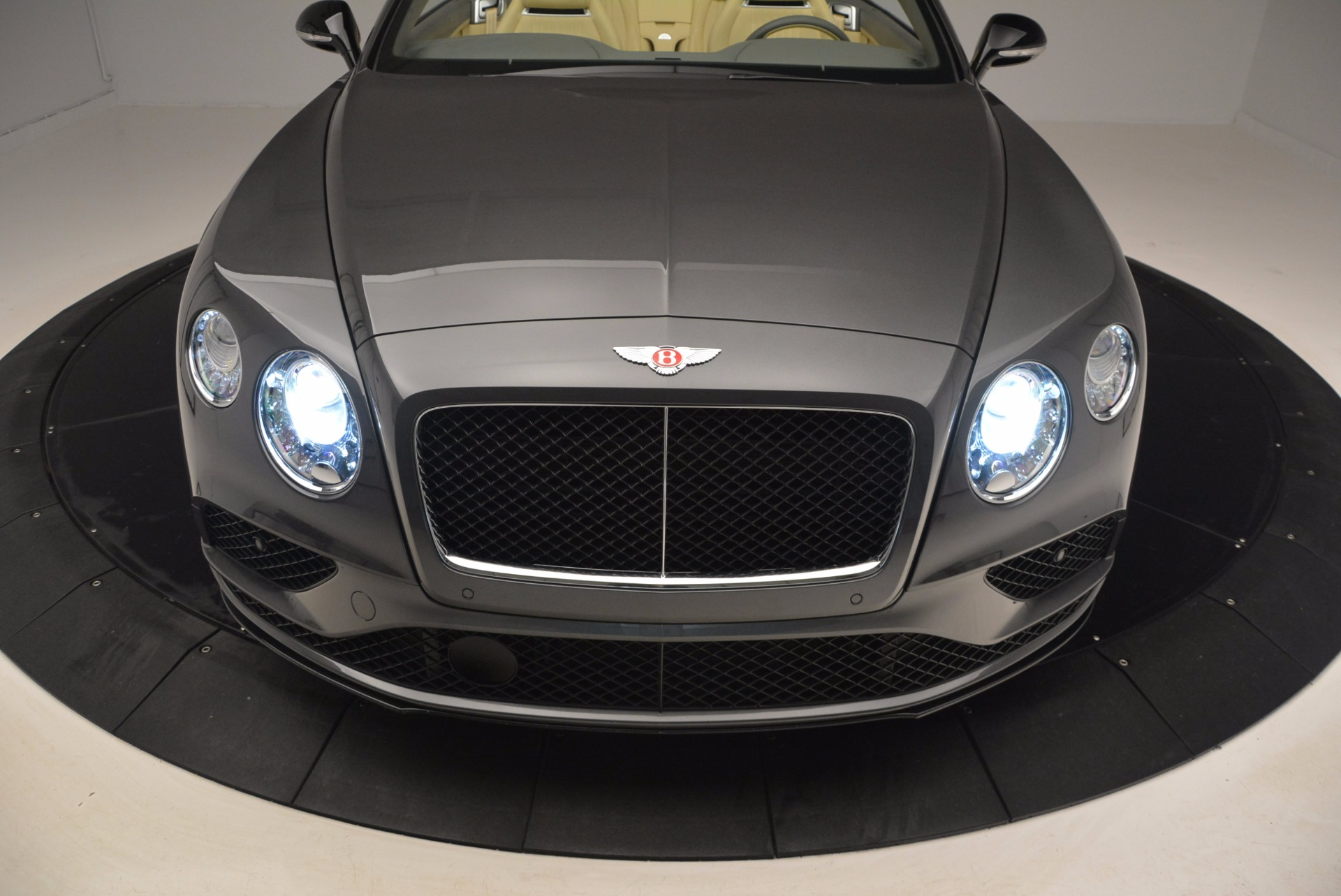 Used 2017 Bentley Continental GT V8 S For Sale In Greenwich, CT 740_p21