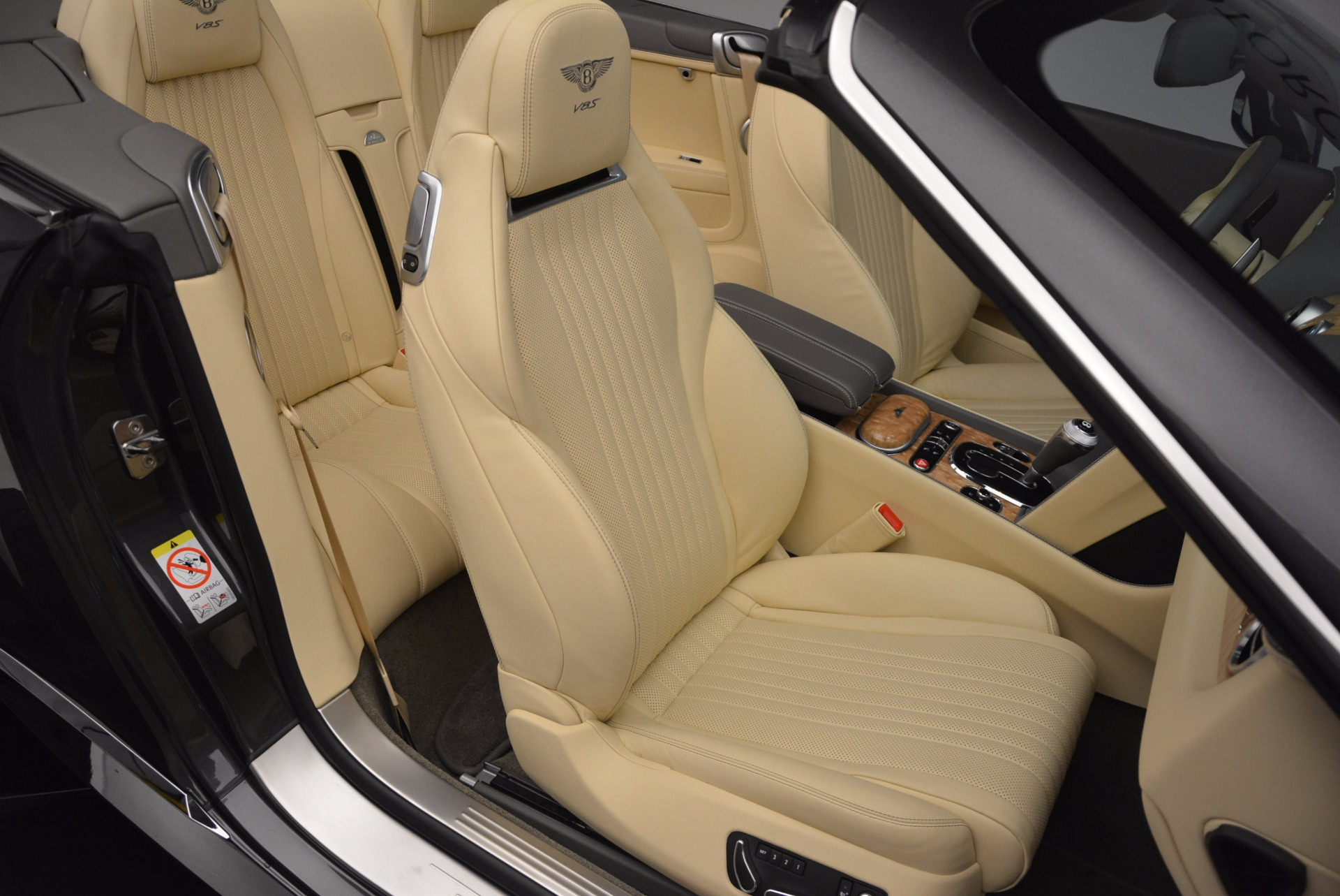Used 2017 Bentley Continental GT V8 S For Sale In Greenwich, CT 740_p36