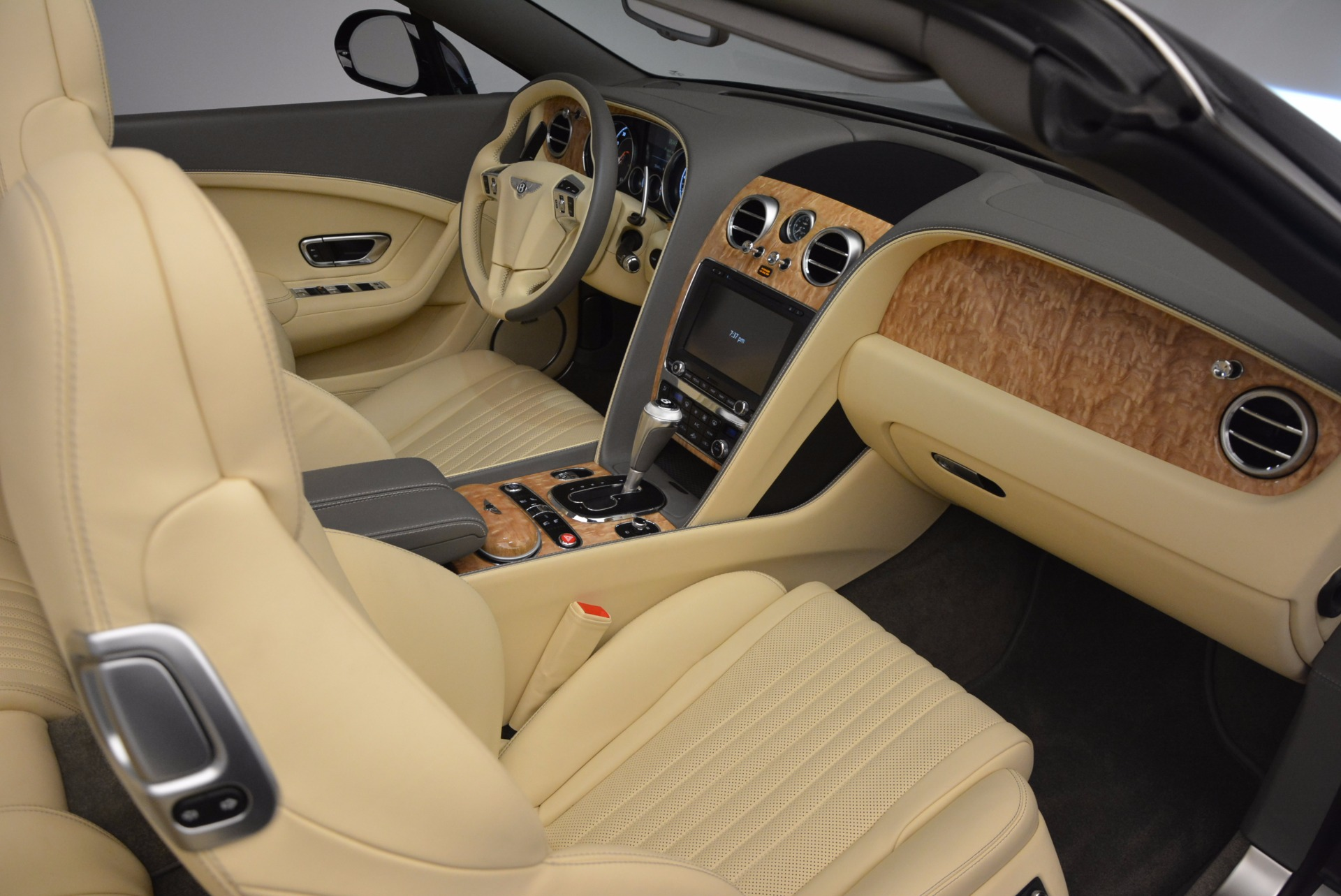 Used 2017 Bentley Continental GT V8 S For Sale In Greenwich, CT 740_p38