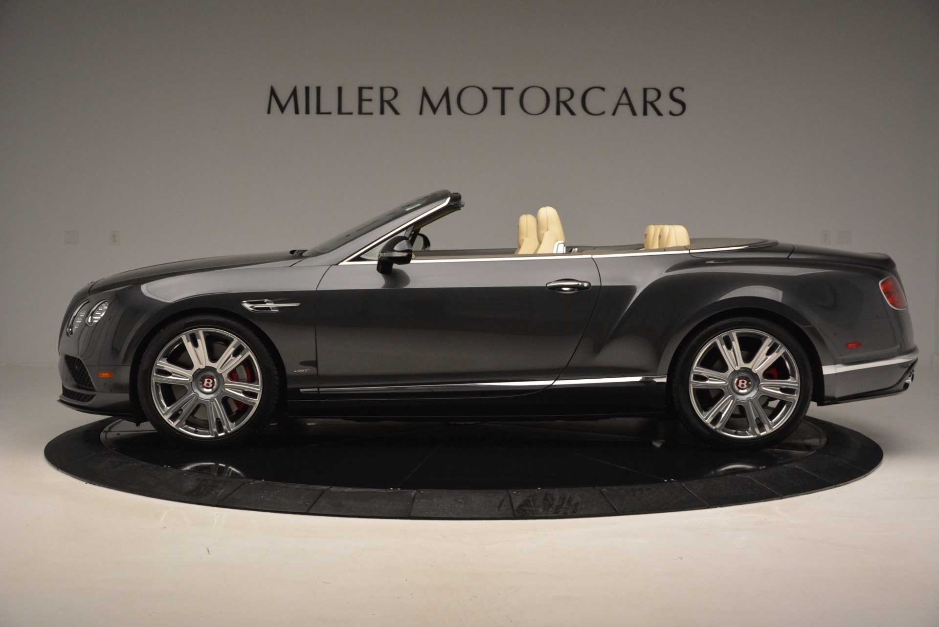Used 2017 Bentley Continental GT V8 S For Sale In Greenwich, CT 740_p3