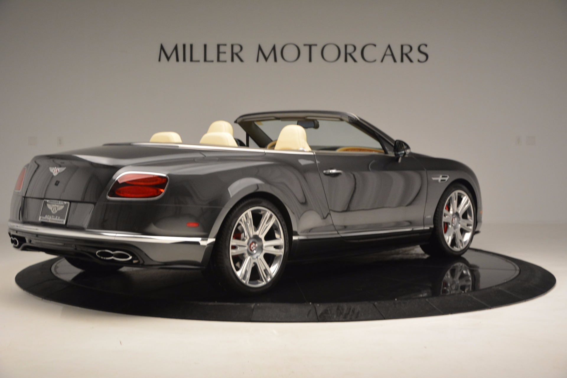 Used 2017 Bentley Continental GT V8 S For Sale In Greenwich, CT 740_p6