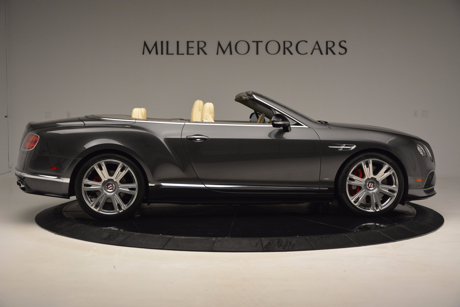 Used 2017 Bentley Continental GT V8 S For Sale In Greenwich, CT 740_p7