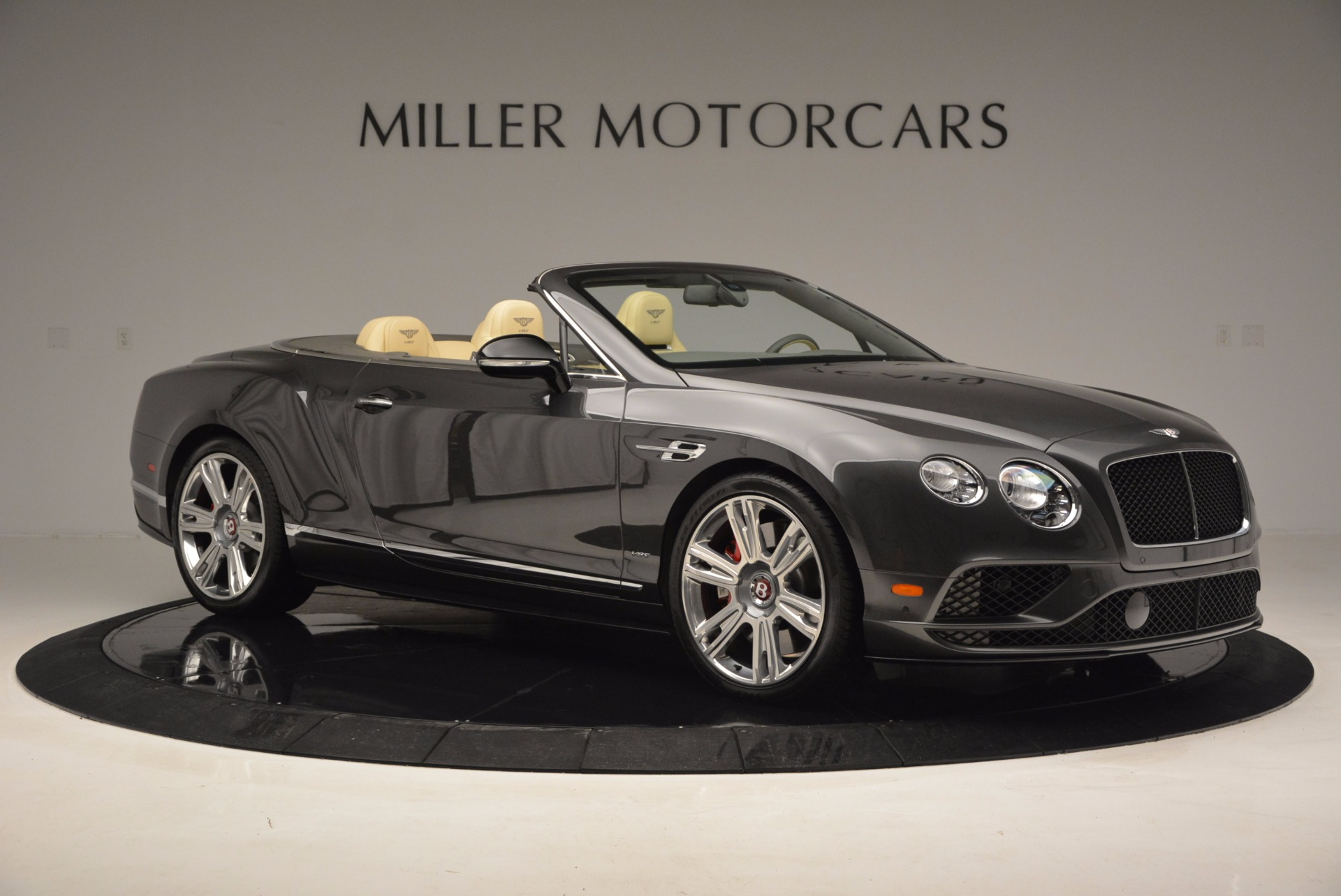 Used 2017 Bentley Continental GT V8 S For Sale In Greenwich, CT 740_p9