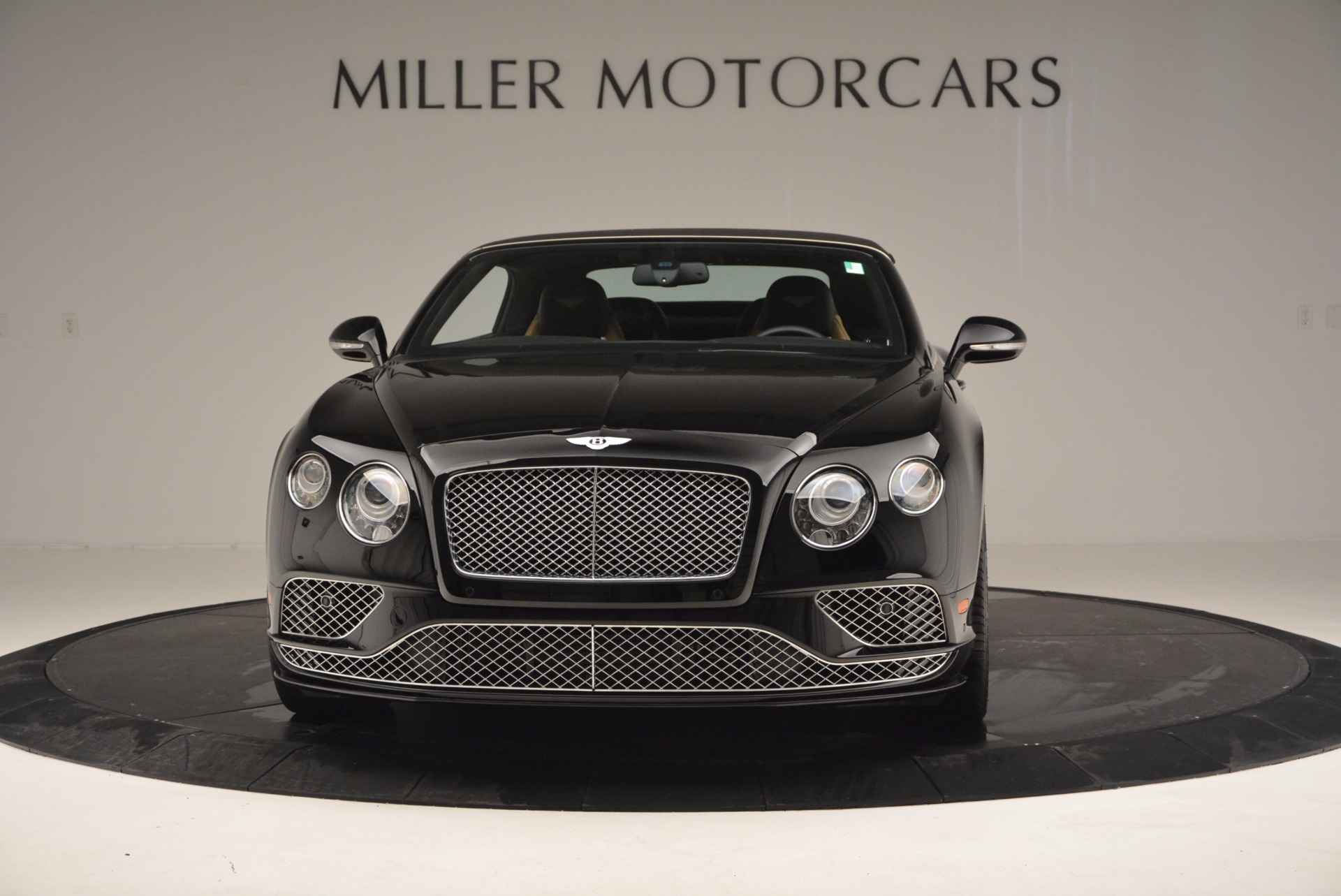 Used 2016 Bentley Continental GT Speed Convertible  For Sale In Greenwich, CT 741_p21