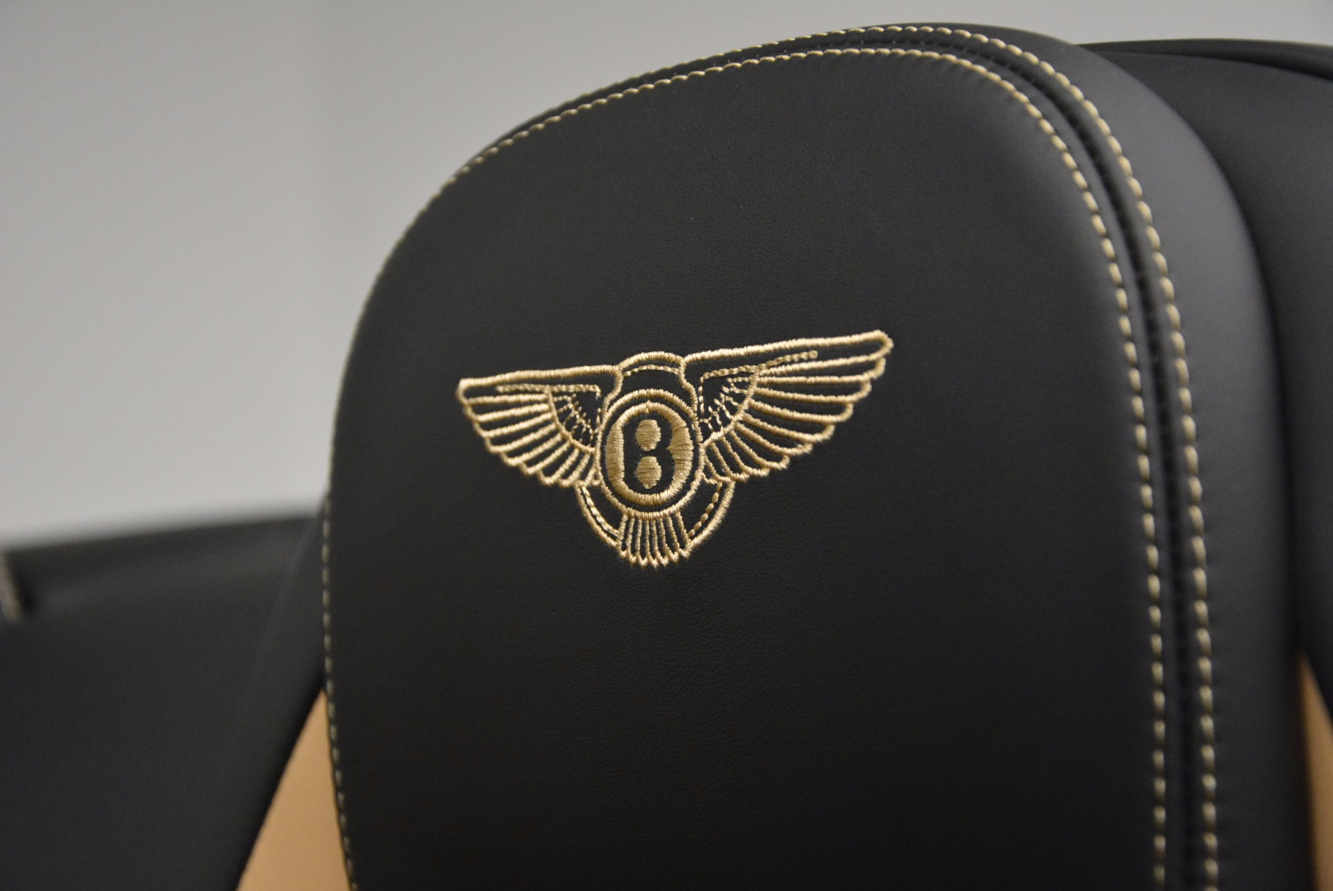 Used 2016 Bentley Continental GT Speed Convertible  For Sale In Greenwich, CT 741_p34