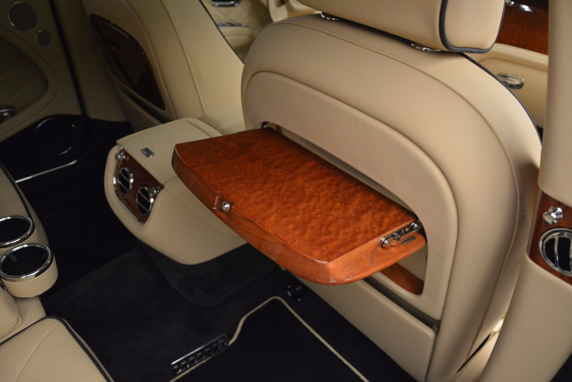 Used 2016 Bentley Mulsanne  For Sale In Greenwich, CT 742_p37